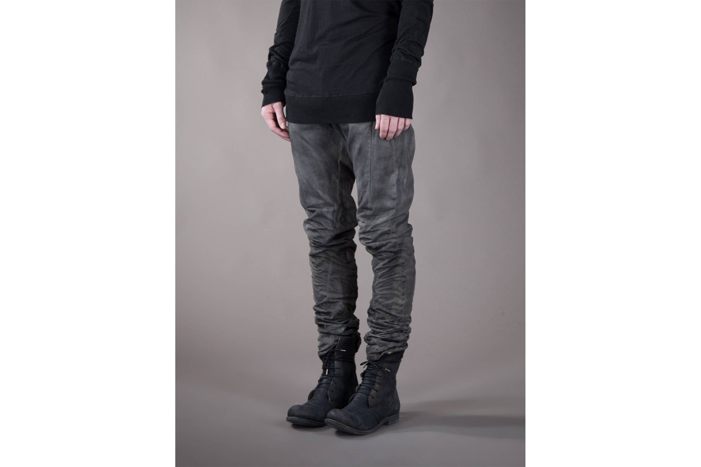 Our Favorite Designer Jeans Ever Best Grailed Boots Sneakers Abst Julius Twisted Seam