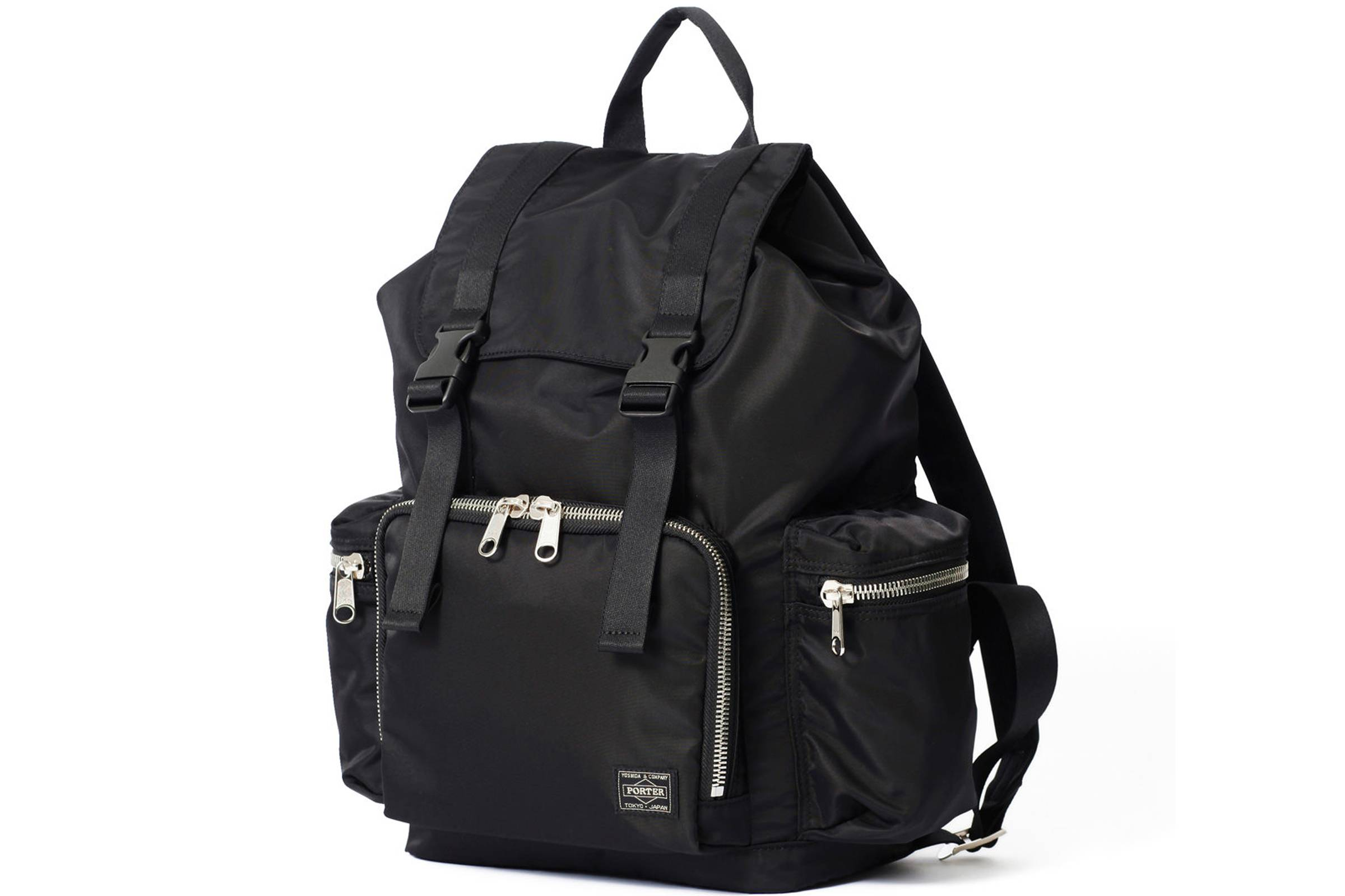 78e491a3246e Black Gucci Backpack With Red And Green Strap- Fenix Toulouse Handball