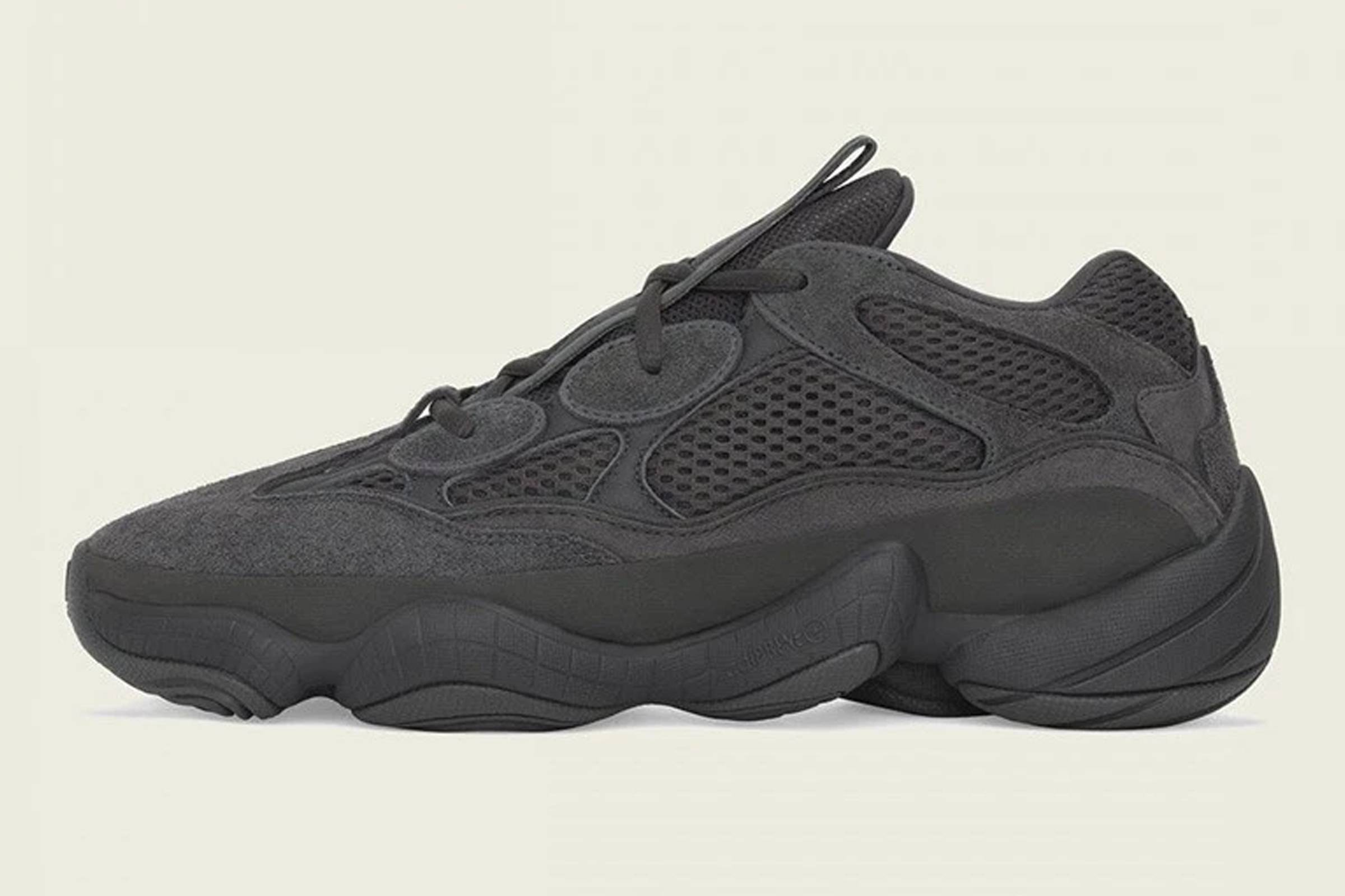 Yeezy 500 Desert Rat Boost Official Website Discount