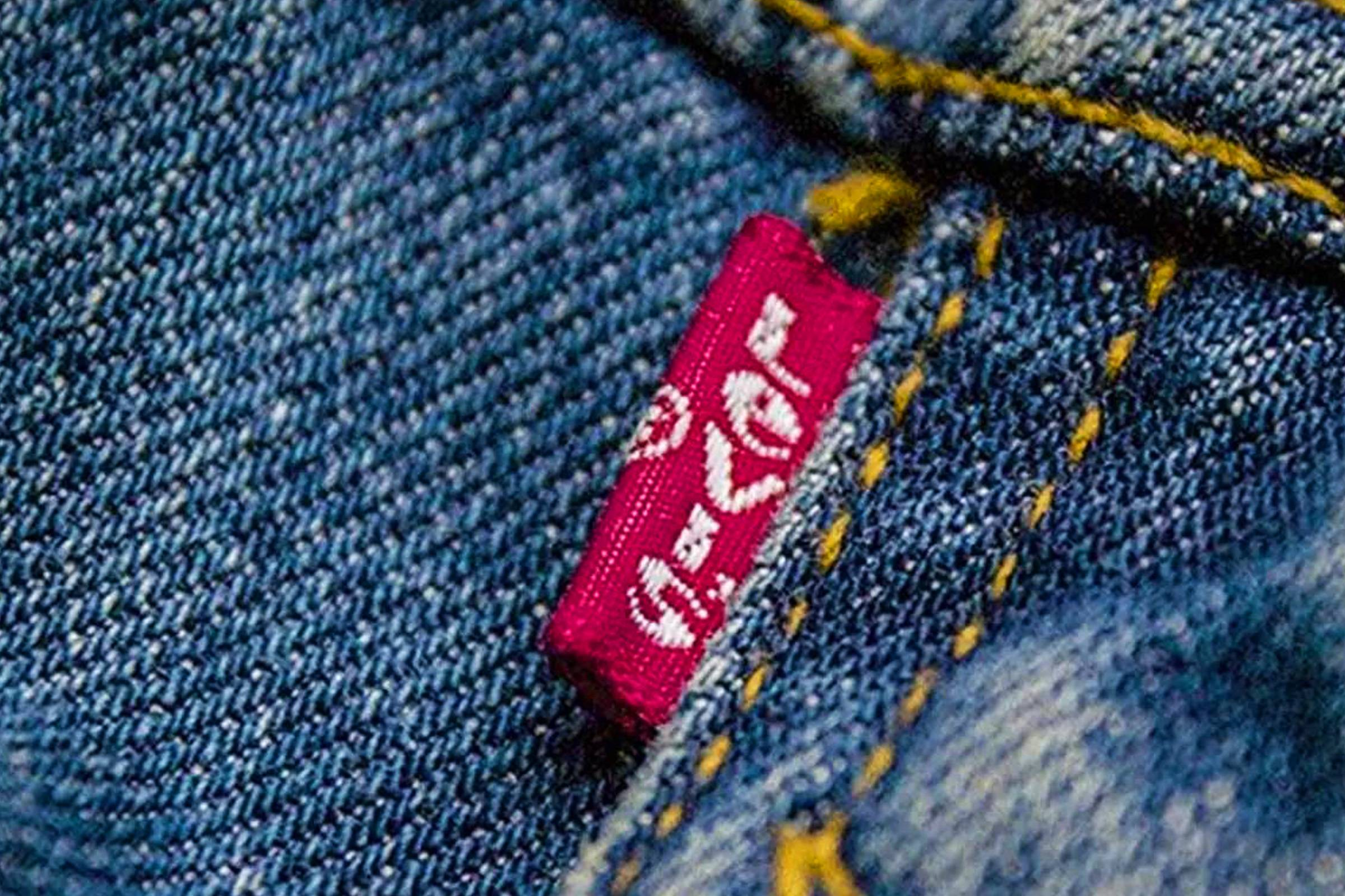 Levi's and the Staying Power of American Innovation ... - photo#28