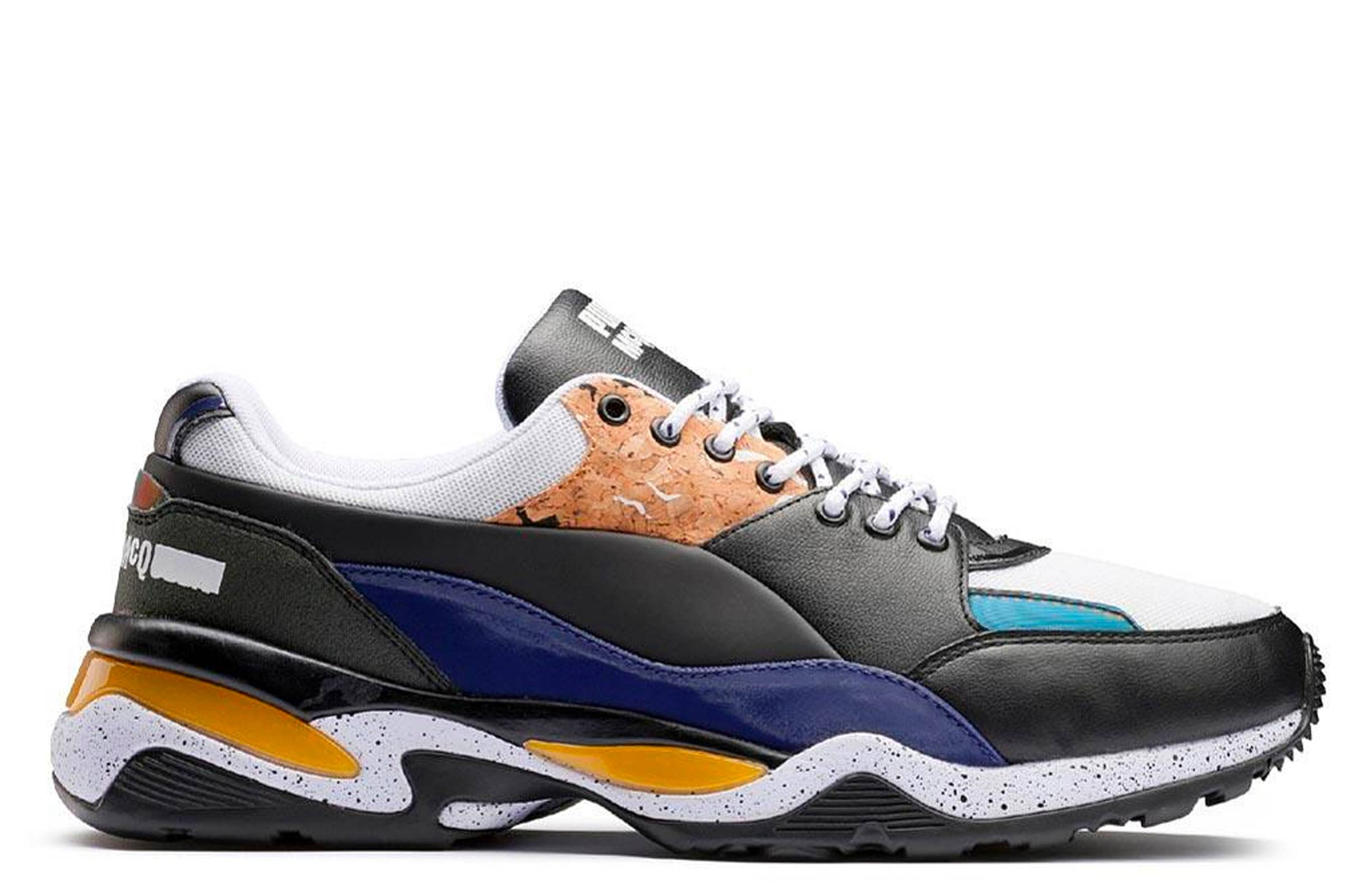 How Puma's Underrated Collab with Alexander McQueen Set ...