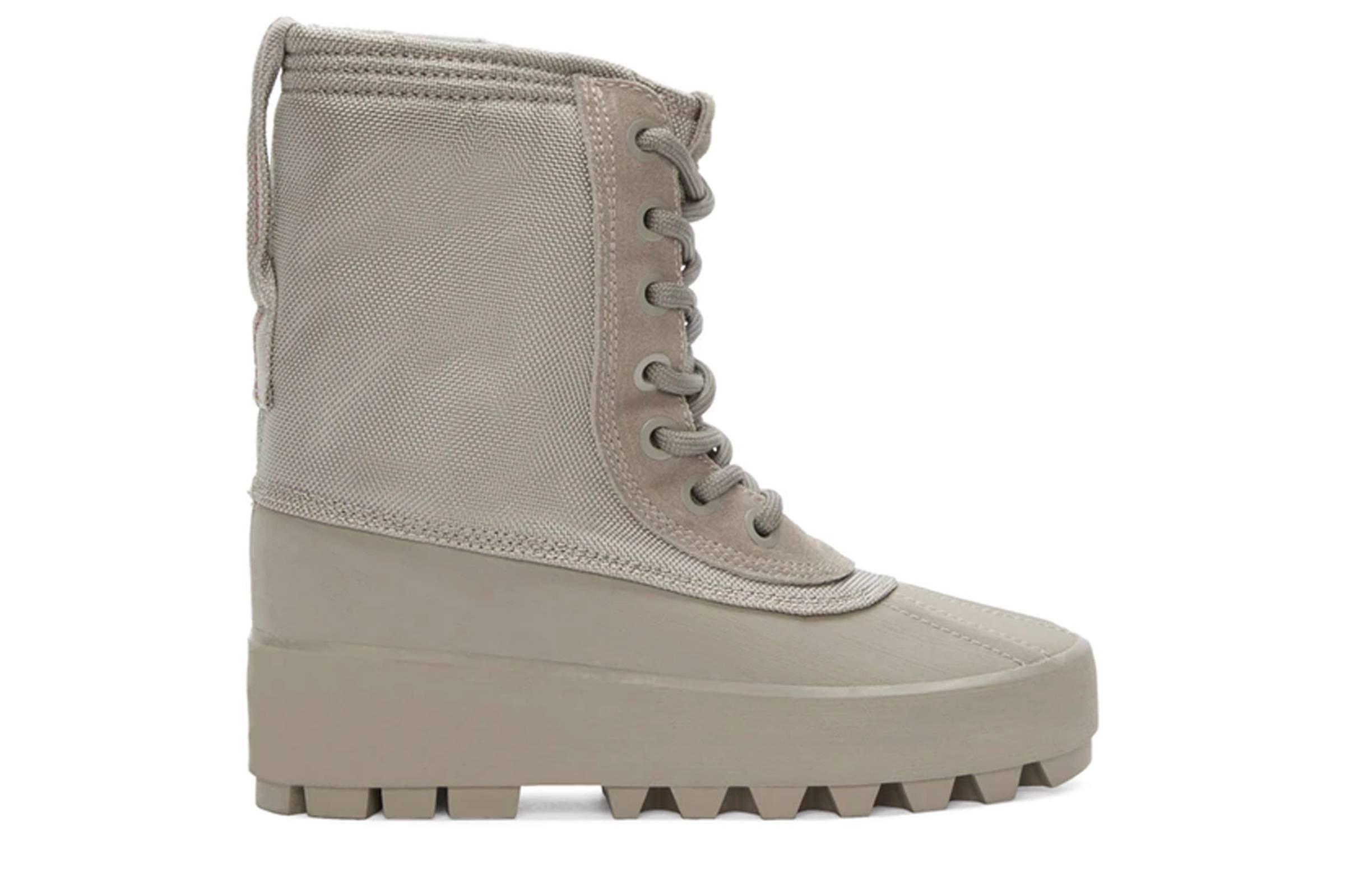 adidas Yeezy Boot 950 (2015)