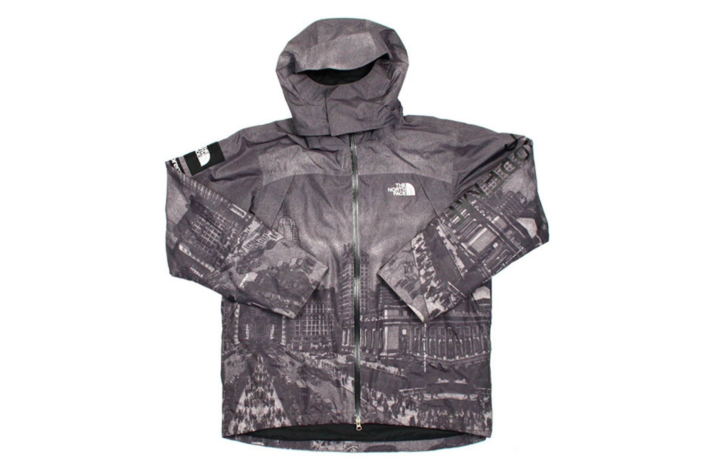 """Supreme x The North Face Summit Jacket """"Night"""""""
