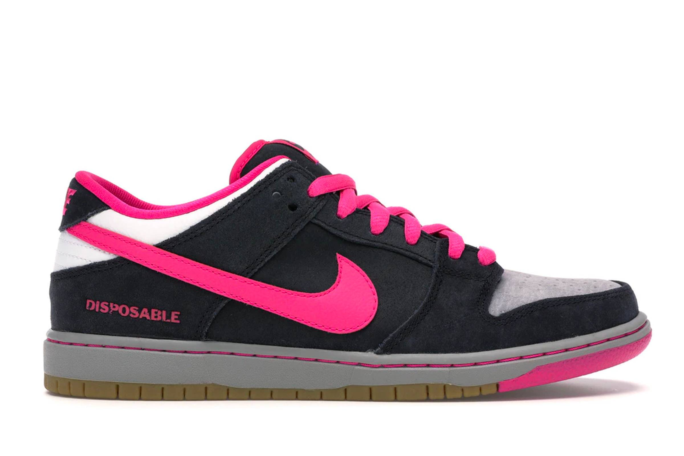 "Nike SB Dunk Low ""Disposable"""
