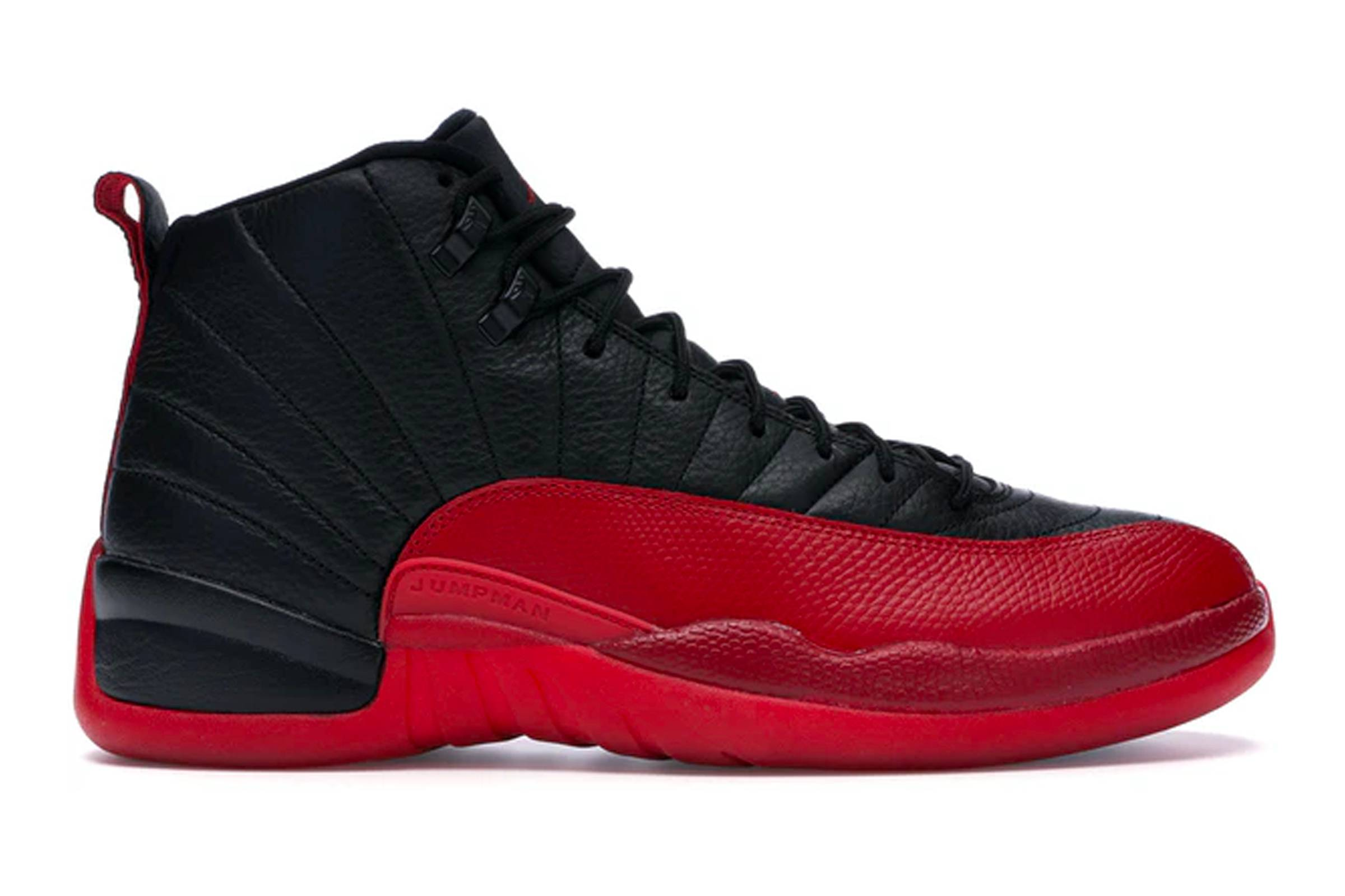 """Greater than the """"Flu Game"""": A History of the Jordan XII"""