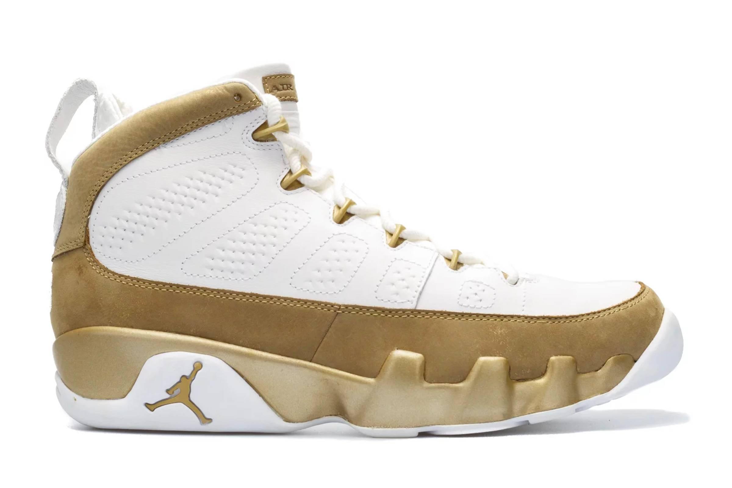 """Air Jordan IX """"Bin23"""""""
