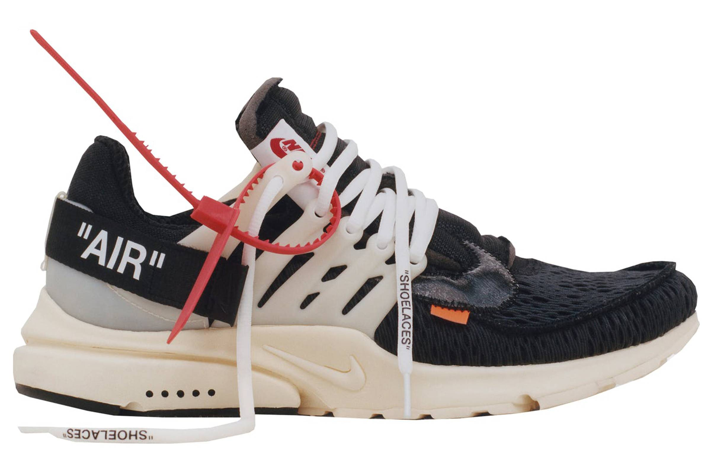 Practically Magic: A History of the Nike Air Presto | Grailed