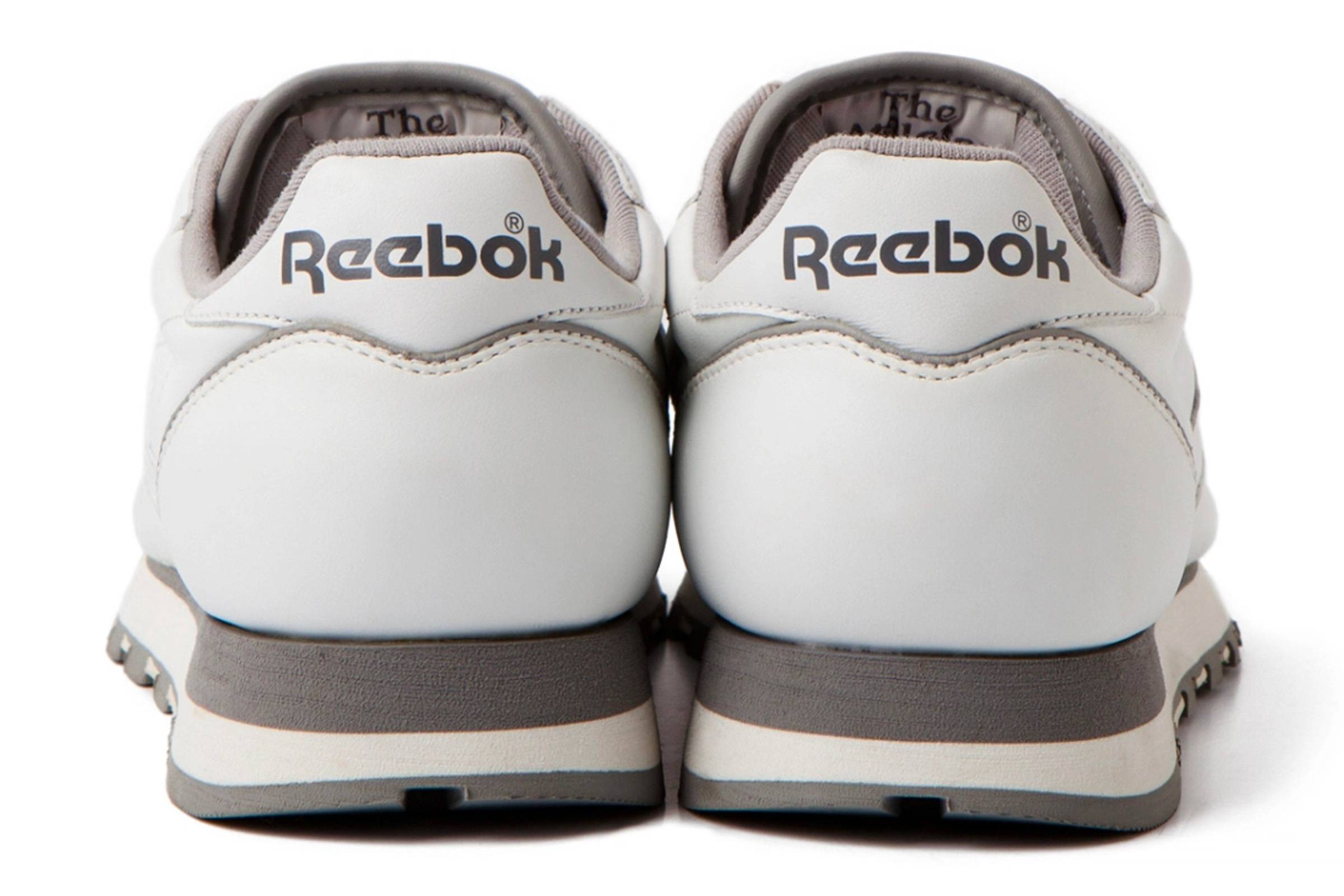 A Quick History of Reebok