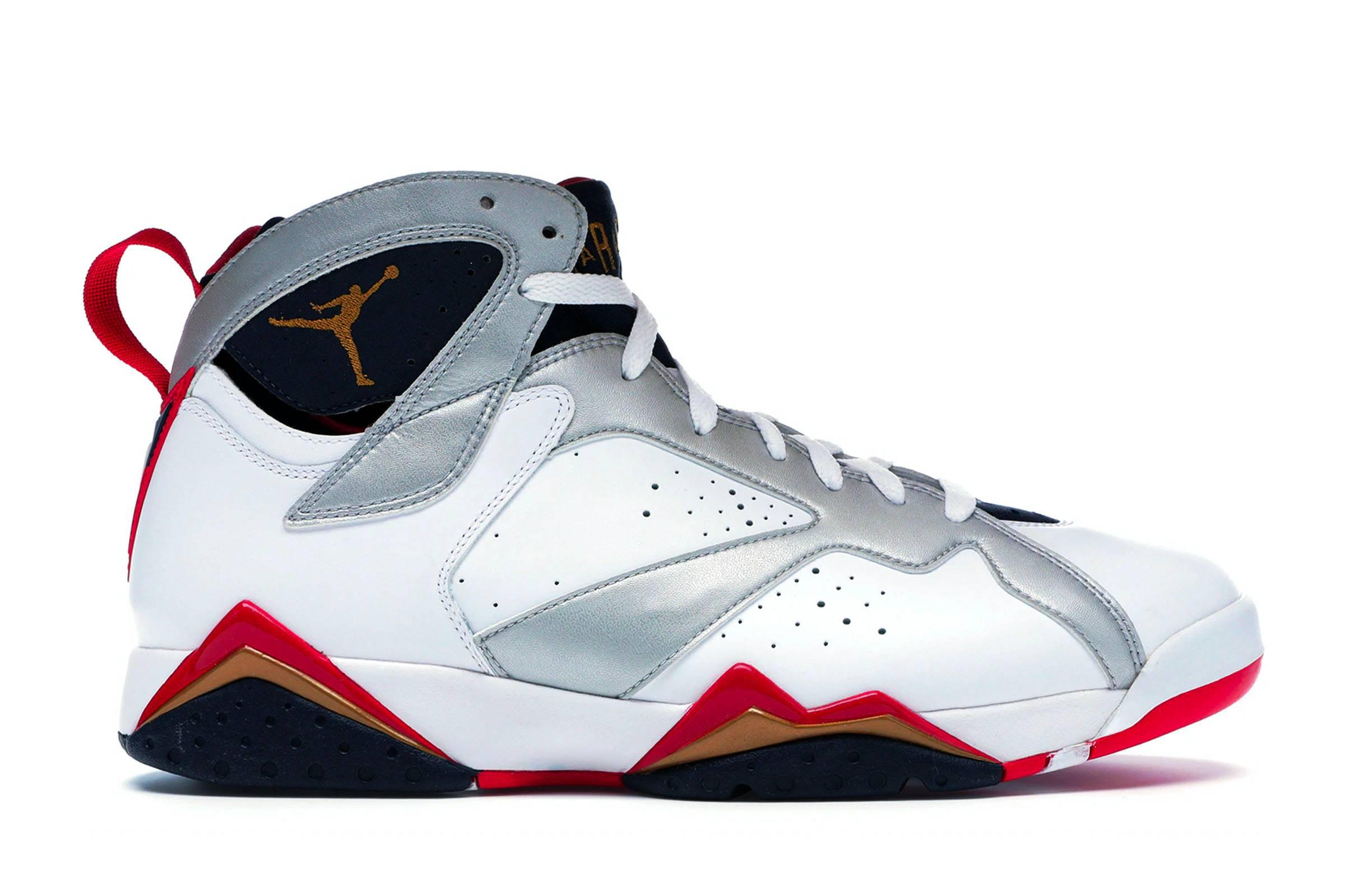"Jordan VII ""Olympic"""