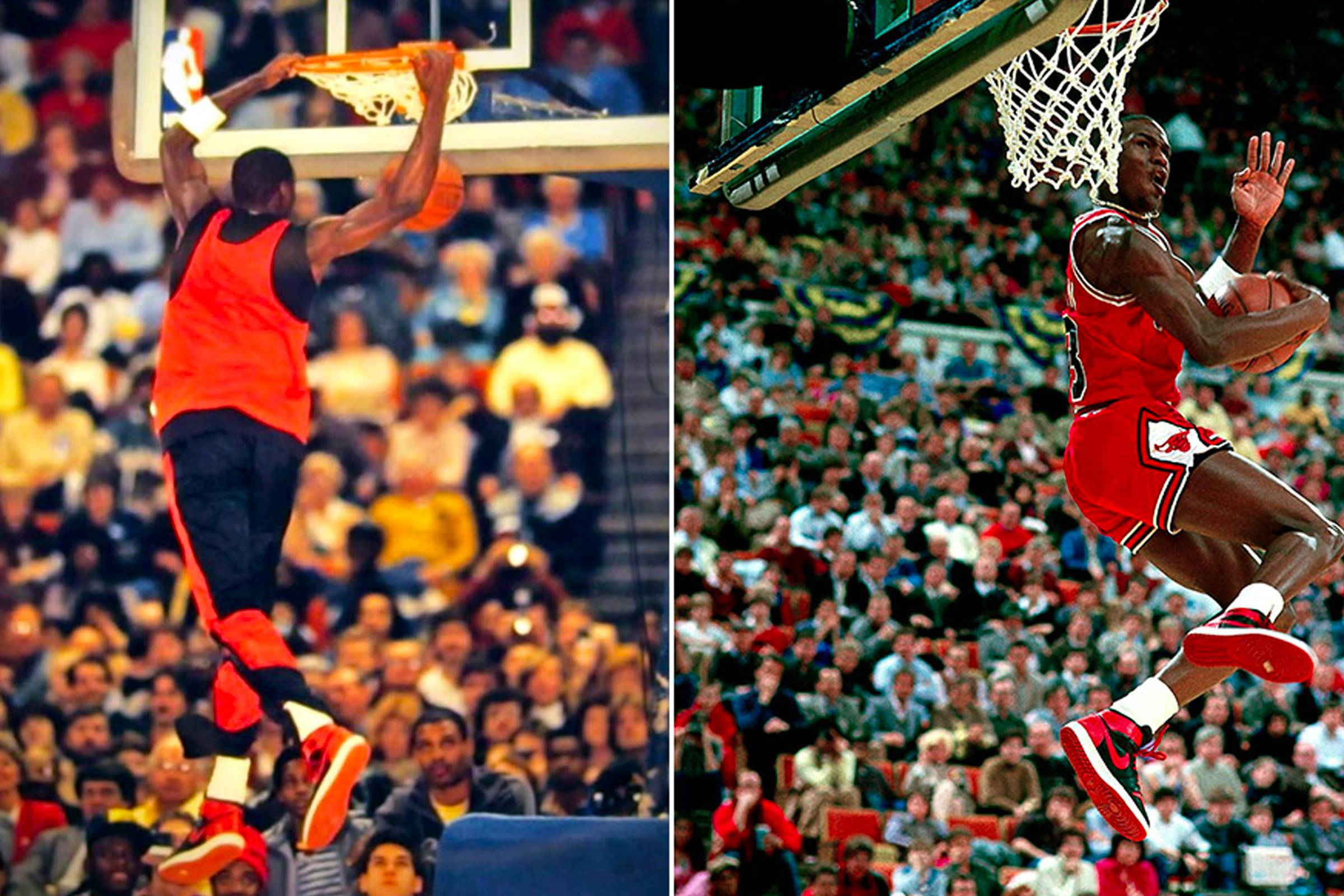 1985 Slam Dunk Contest