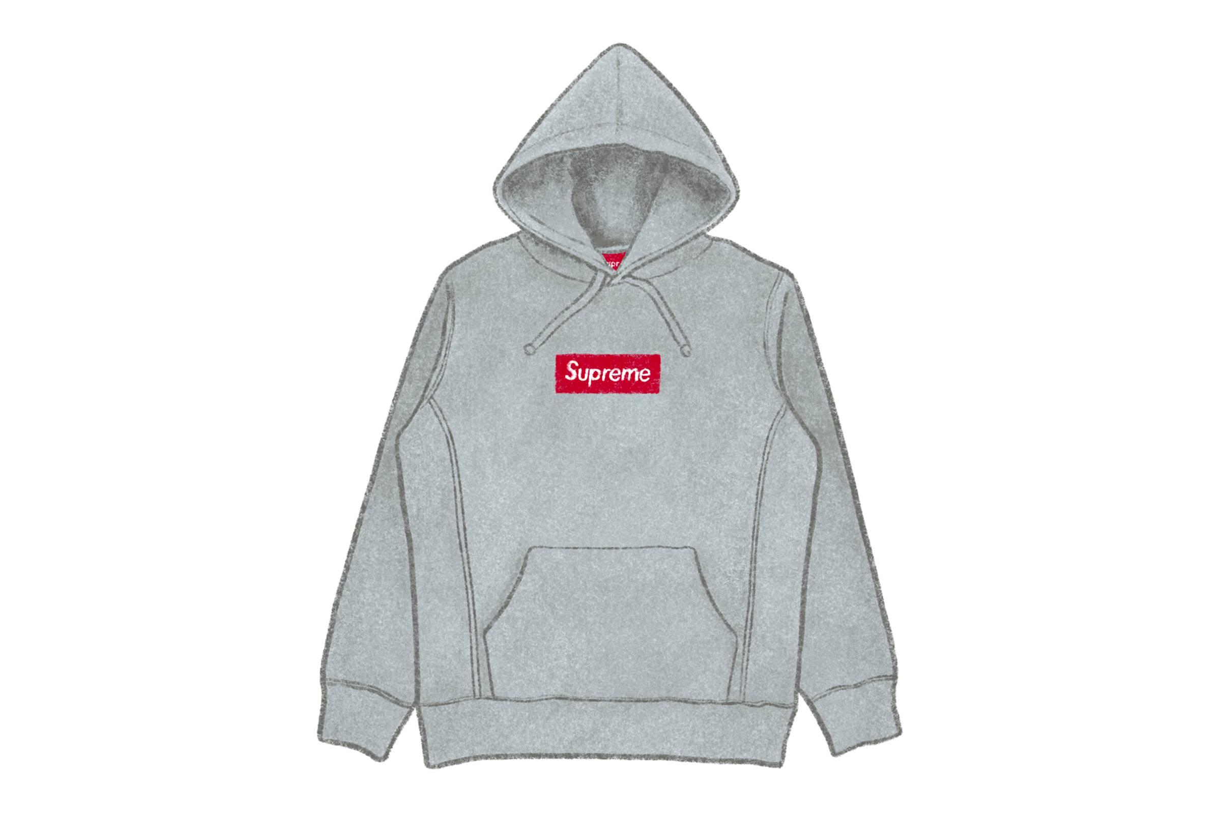 Hooded Sweatshirt (Hoodie)