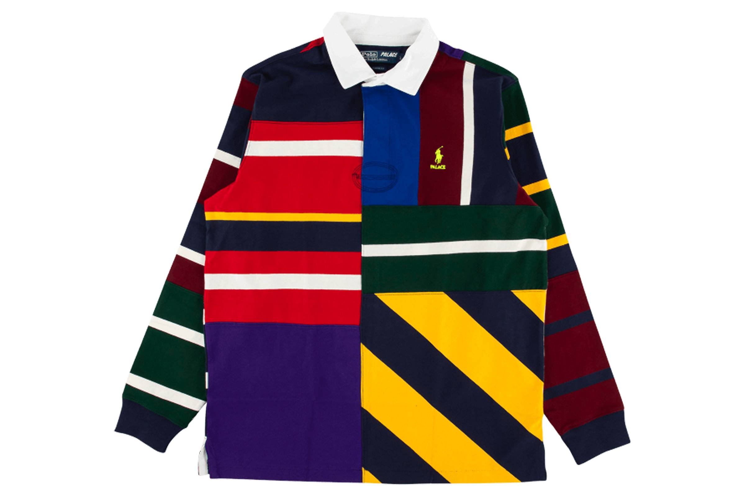 721db61e5a0cf7 Know Your Clothes: The Rugby Shirt - Rugby Shirt History | Grailed