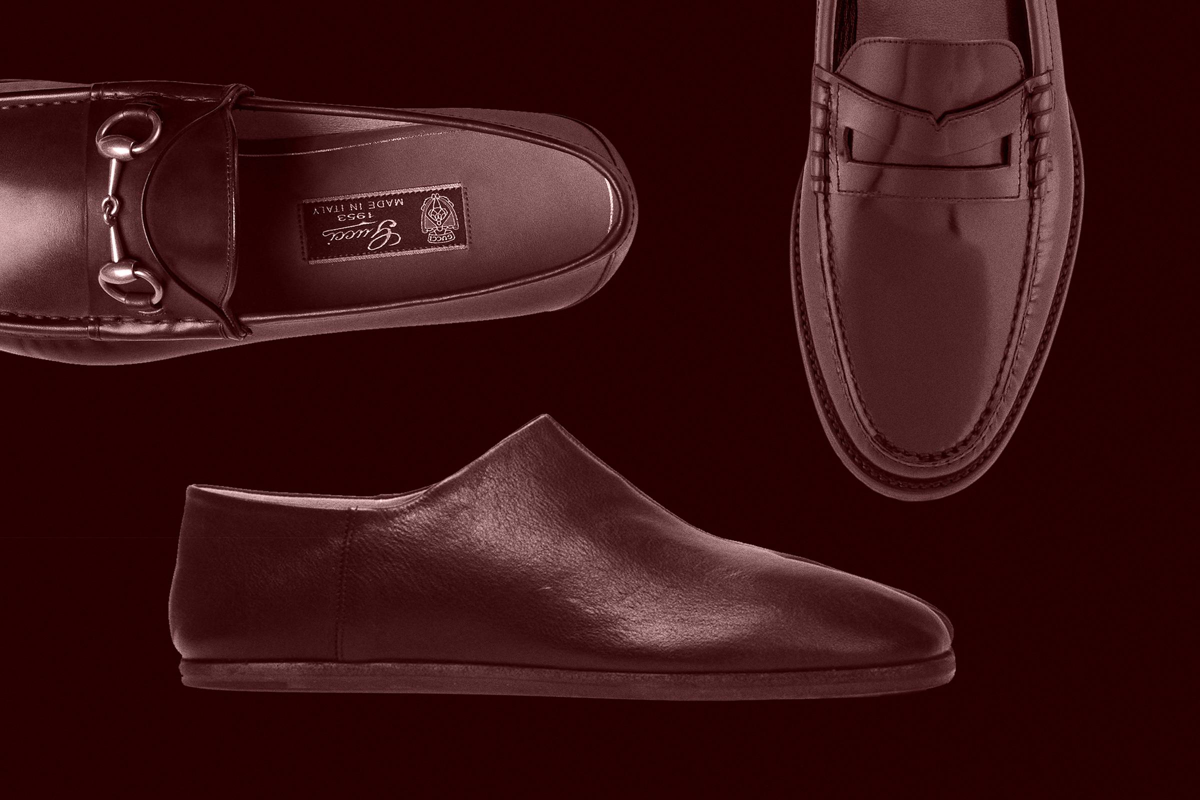 Our Favorite Loafers Right Now