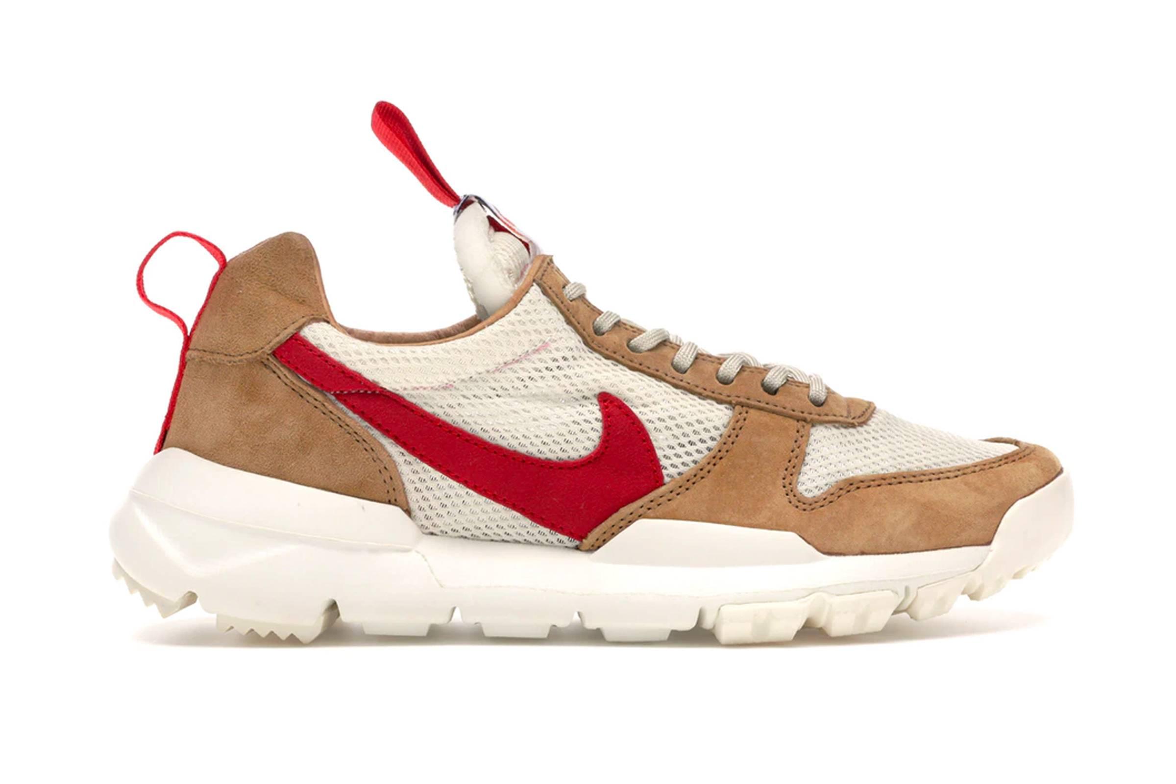Tom Sachs x Nike Mars Yard 2.0