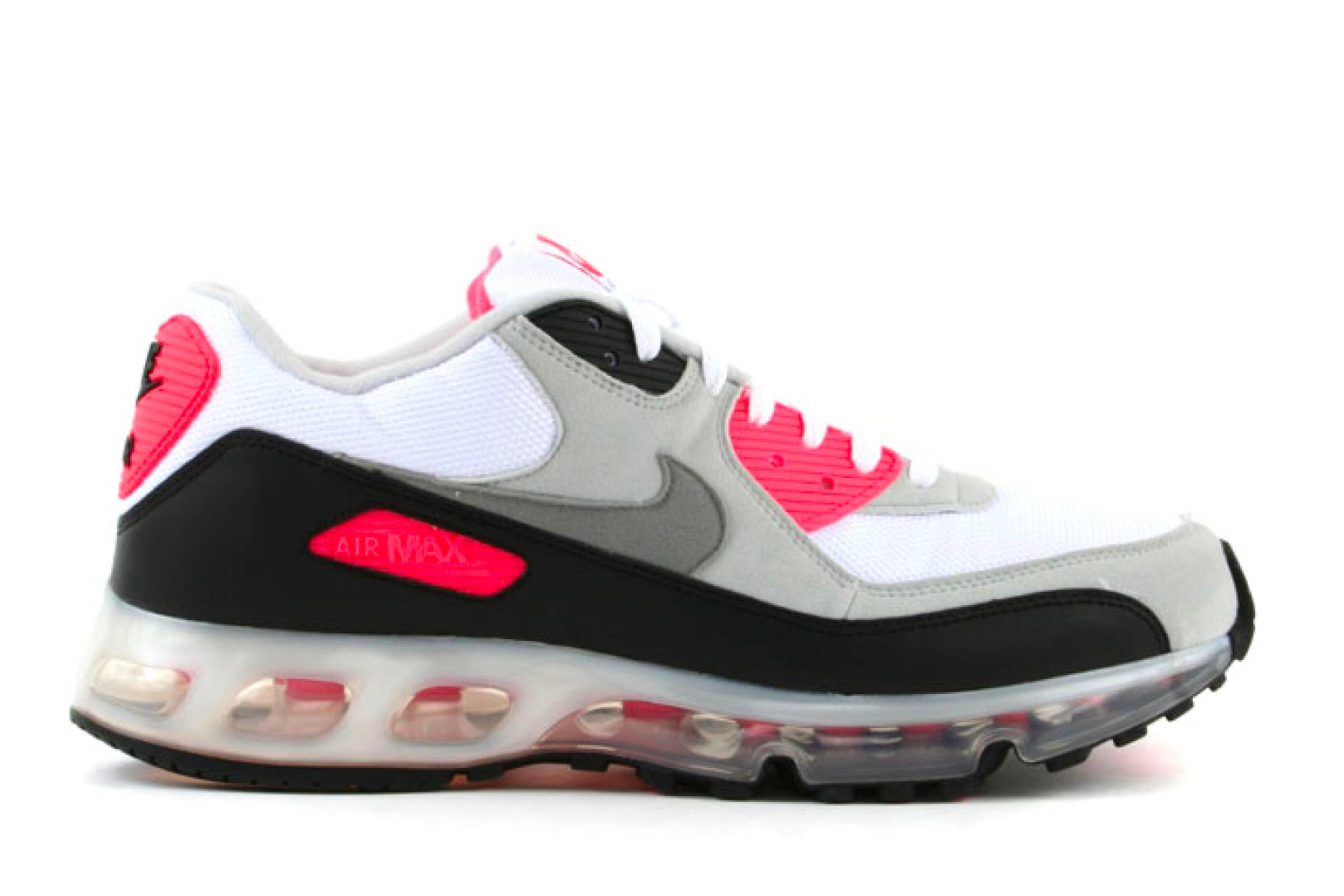"Air Max 90 360 ""One Time Only"" ""Infrared"""