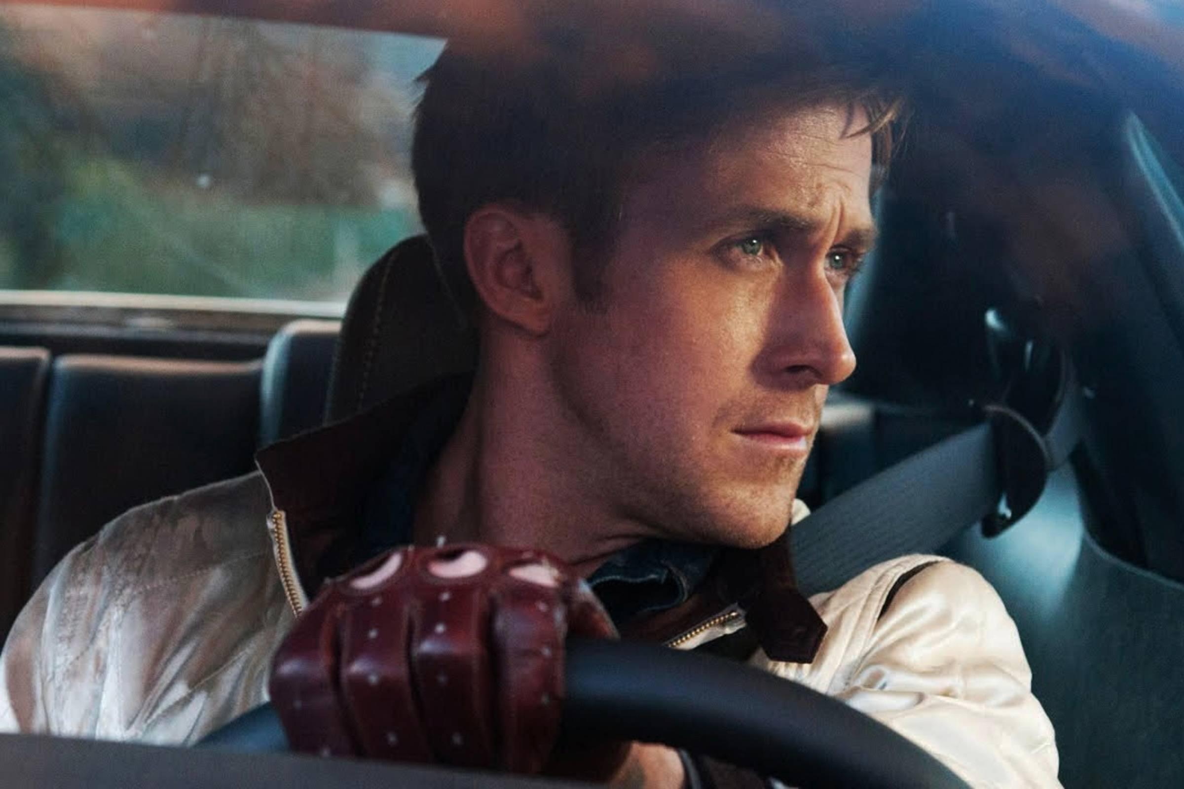Reel Style: Our Favorite Ryan Gosling On-Screen Looks