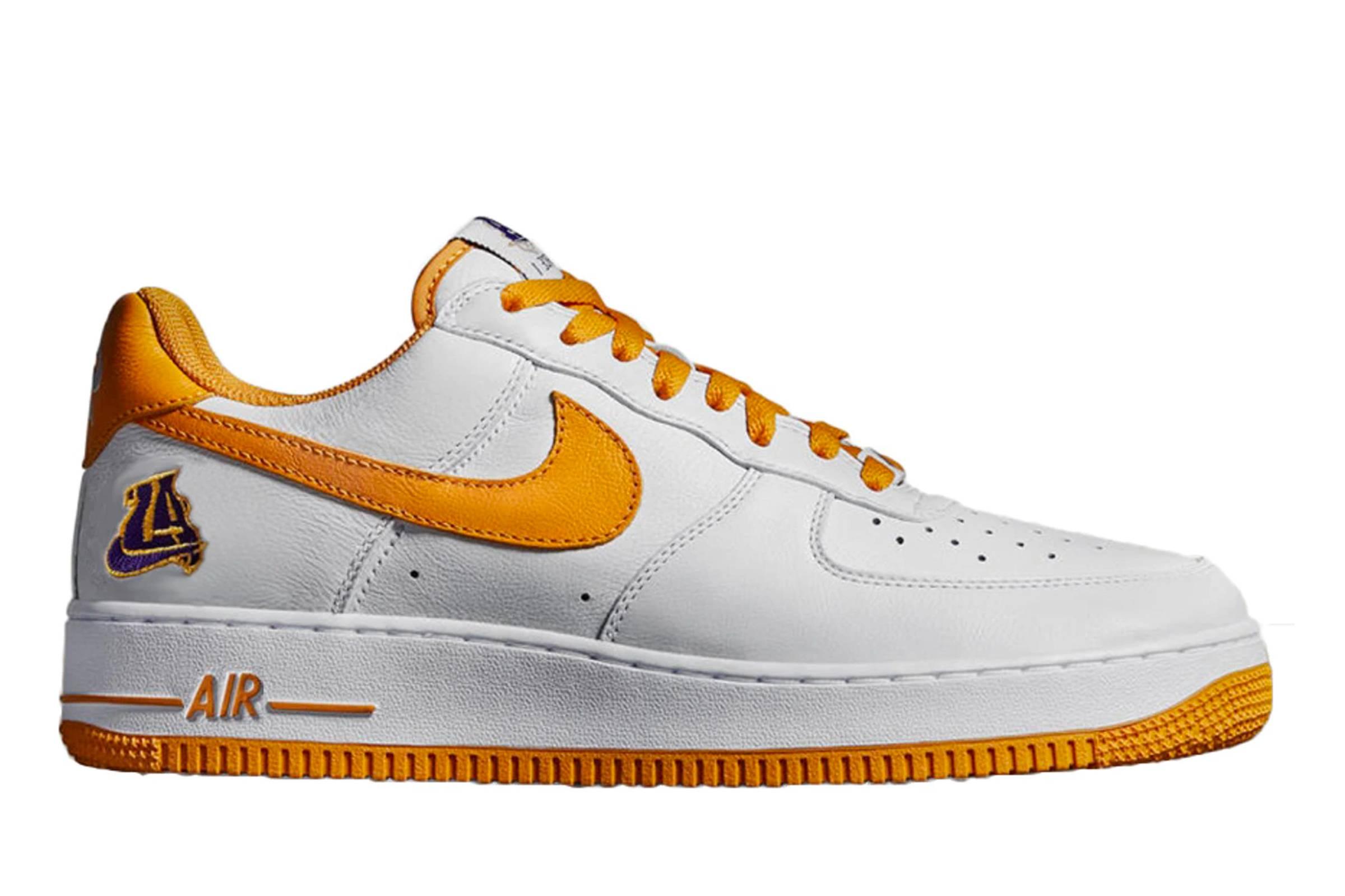 "Nike Air Force 1 ""LA"""