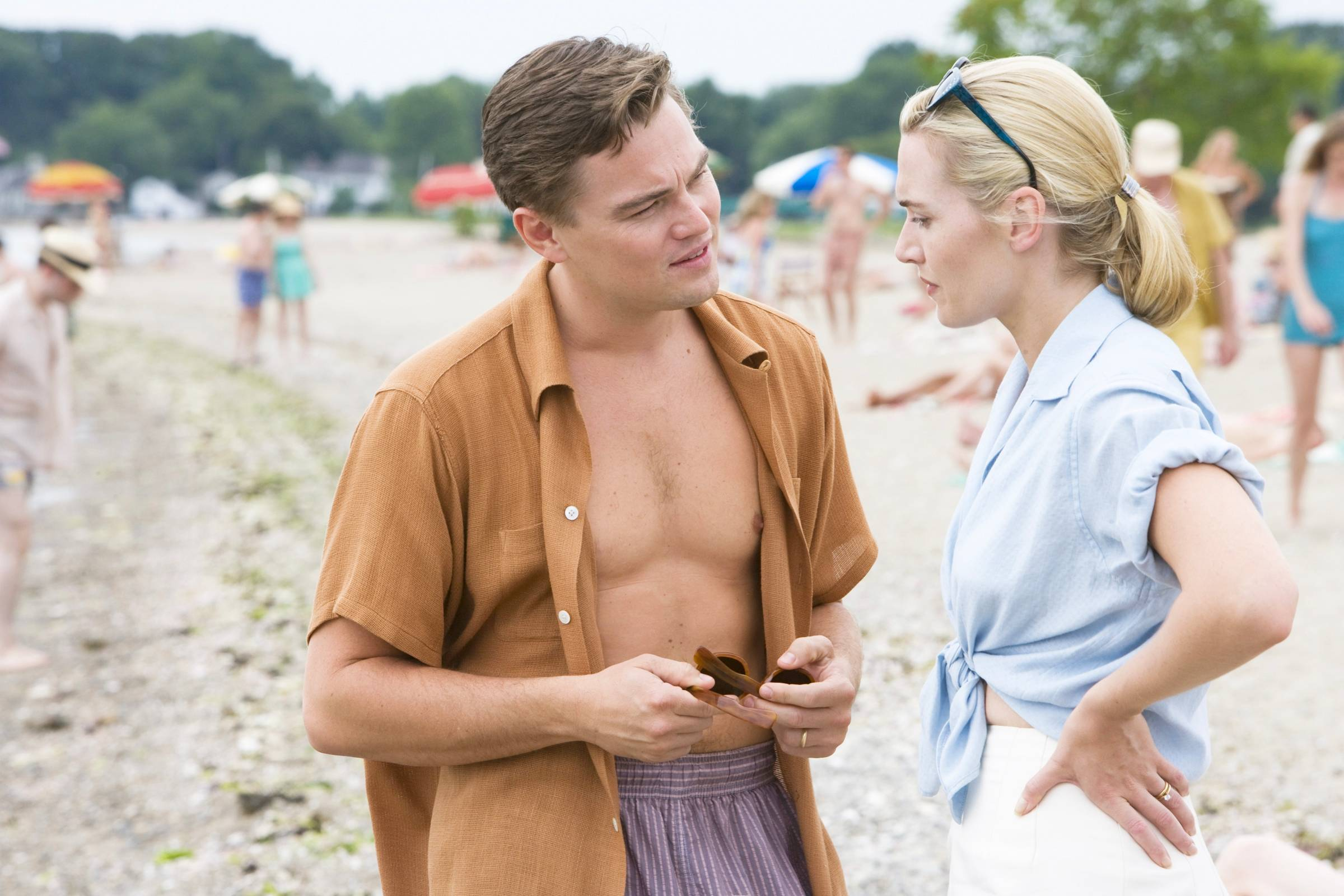"Frank Wheeler (""Revolutionary Road"", 2008)"