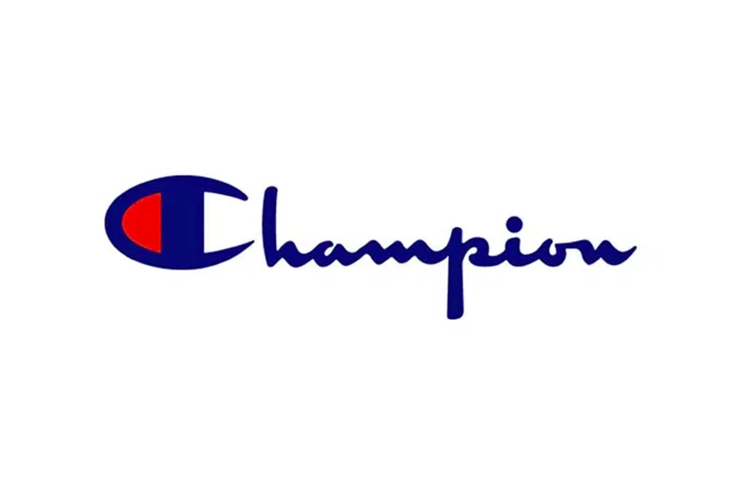 Normcore Fashion Brands: Champion