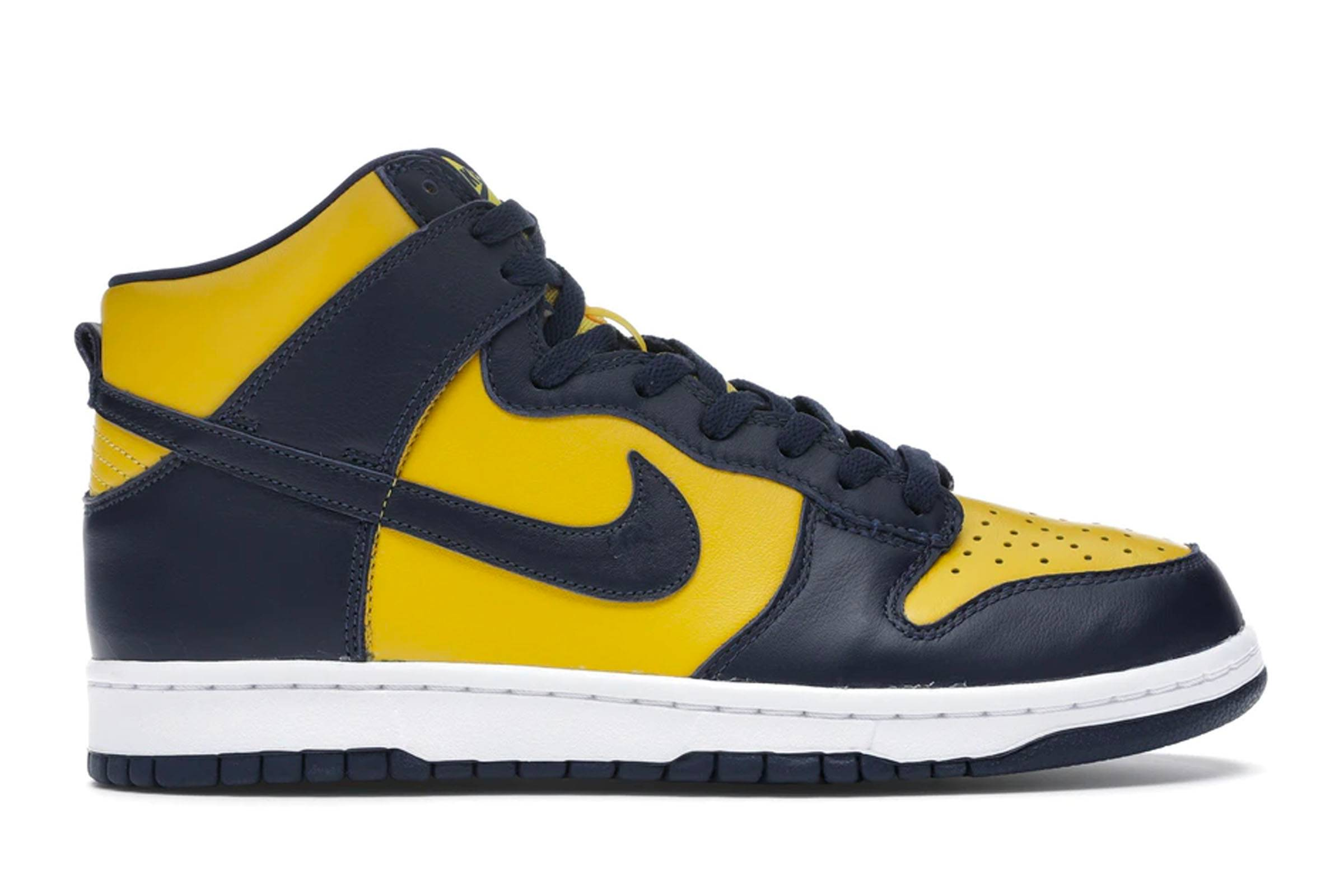 """Nike Dunk """"Be True To Your School"""" Series"""
