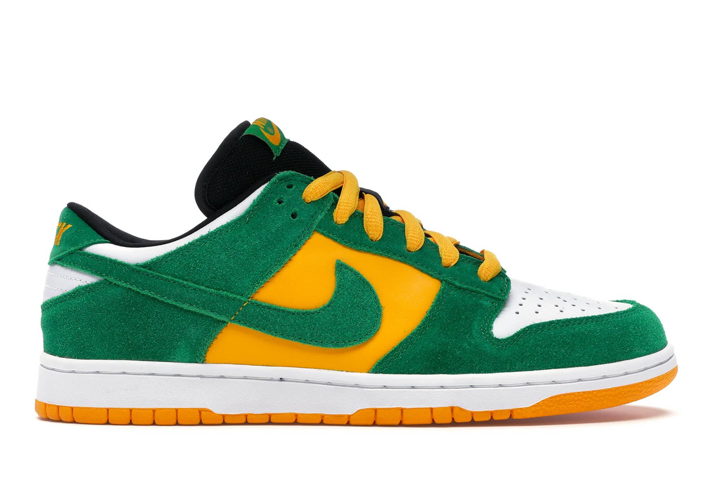 "Nike SB Dunk Low ""Buck"""