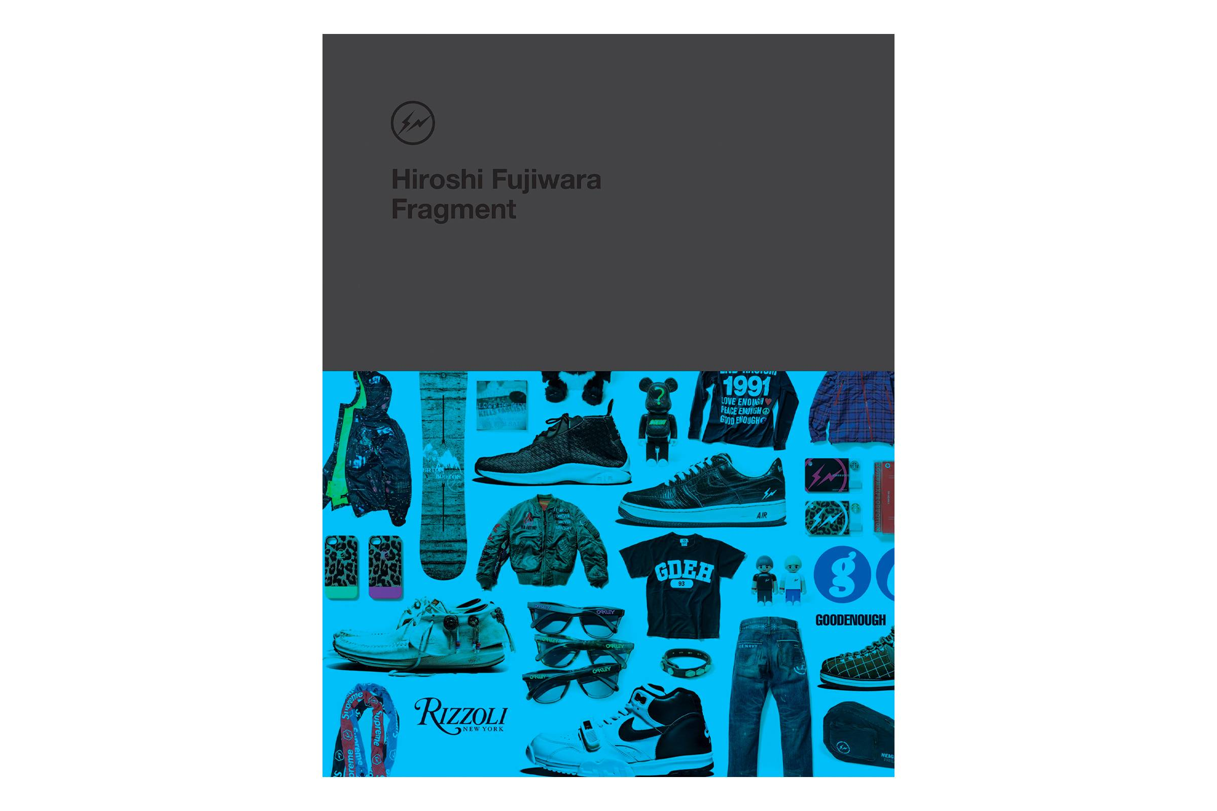 """Hiroshi Fujiwara: Fragment"" (2014)"
