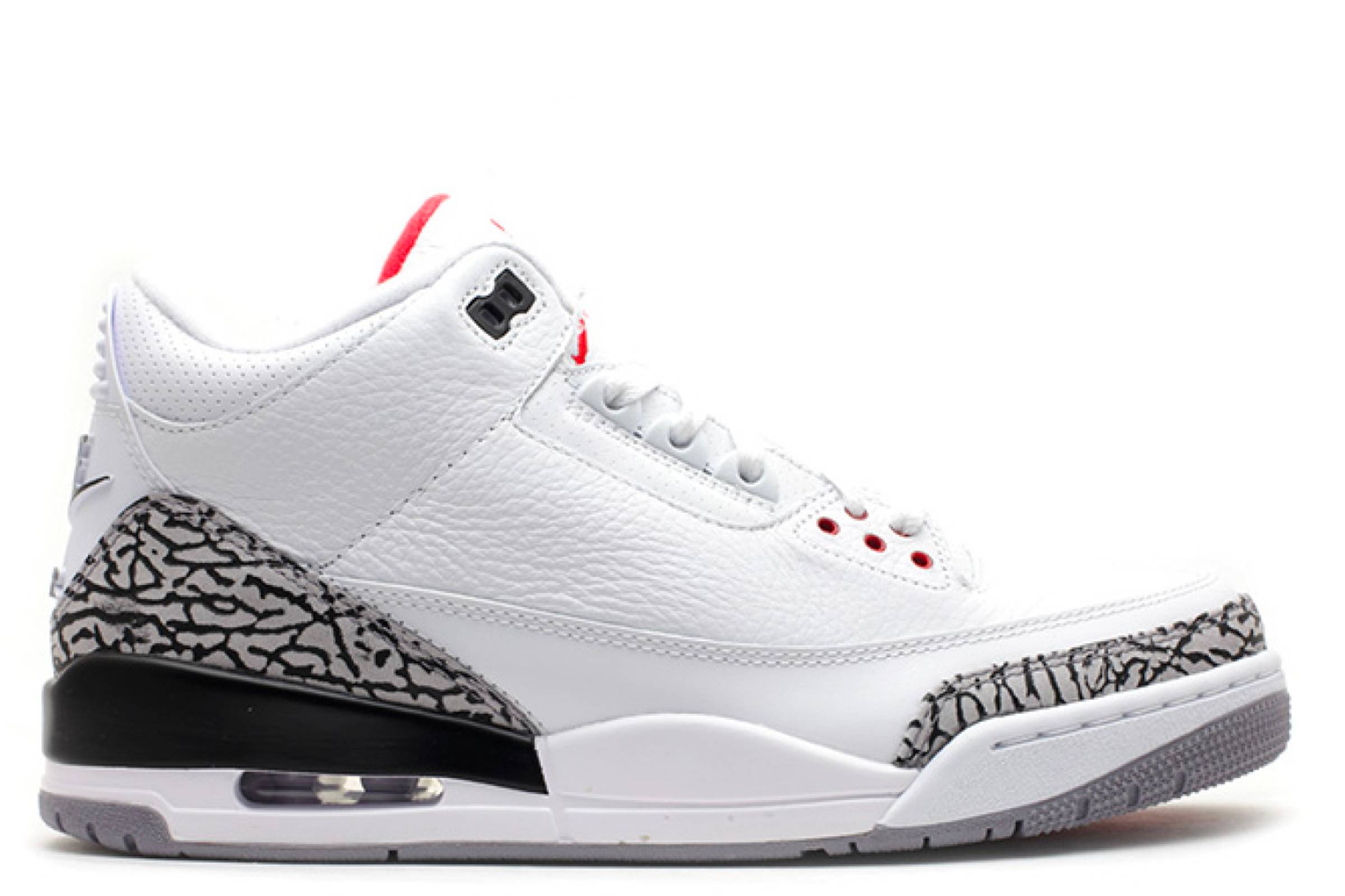 77ff4051fa4211 A True (Blue) Collaboration  History of the Jordan III - Air Jordan ...