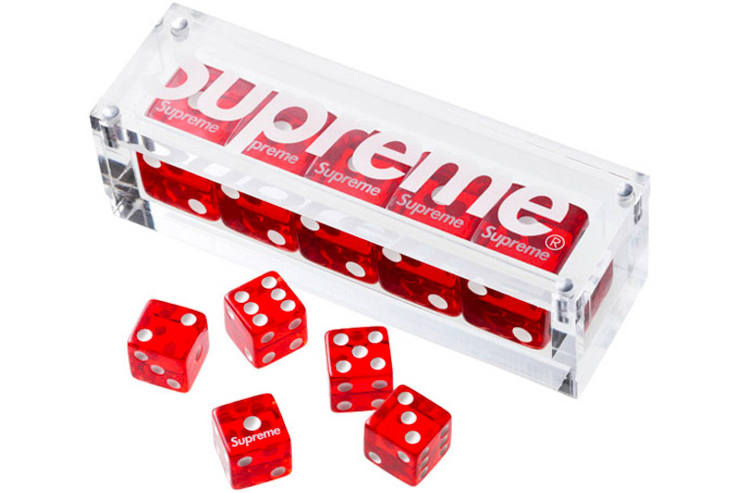 59ee0d6a4c74 A perfect accessory for dice games that unfold in the street corners of  cities across the world—New York included. We d also imagine this would be  the ...