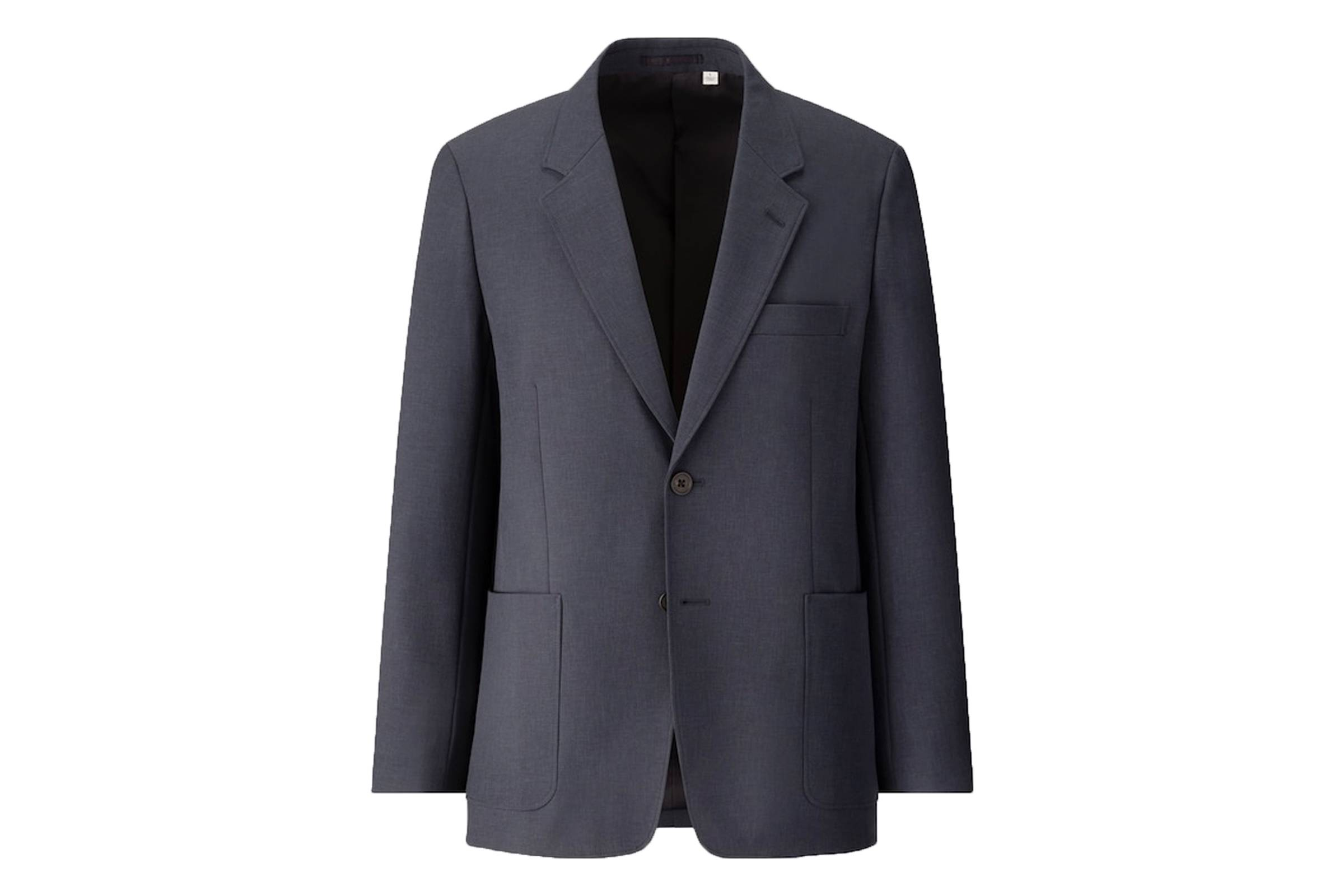 Uniqlo U Tailored Jacket
