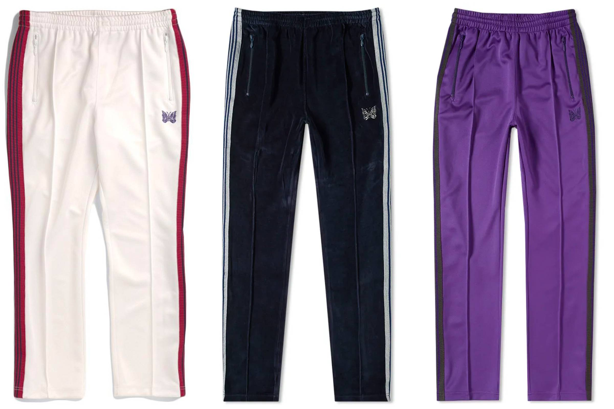 Classic or Trash: Needles Track Pant