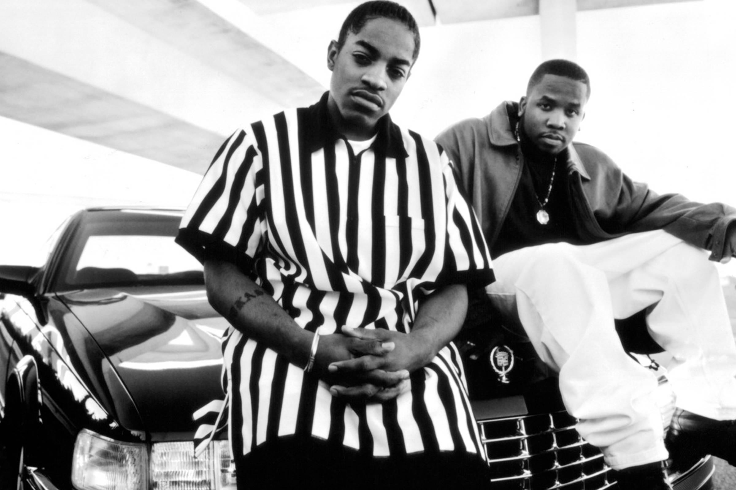 The Influential and Innovative Style of OutKast, Era by Era