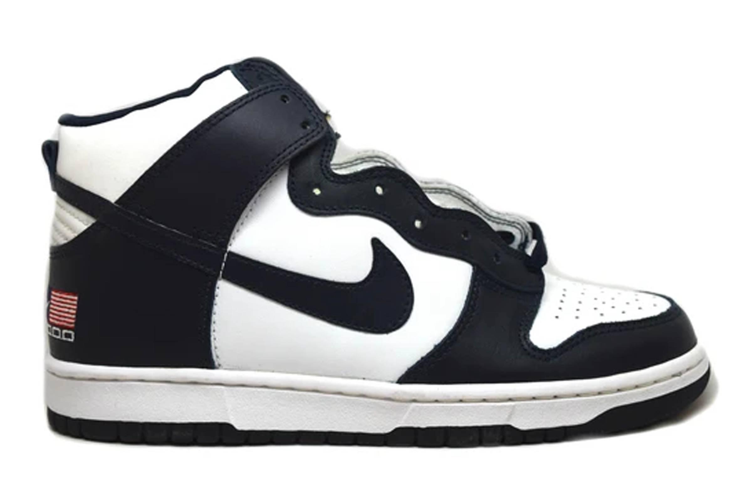 """Nike Dunk High """"USA"""""""
