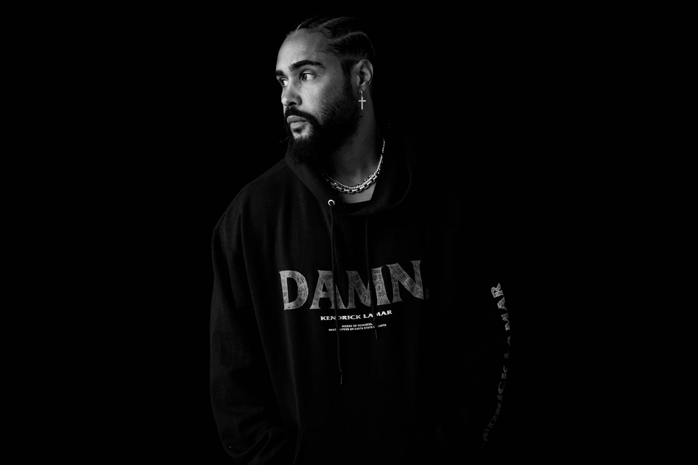 Behind the Curtain: Jerry Lorenzo, the Interview