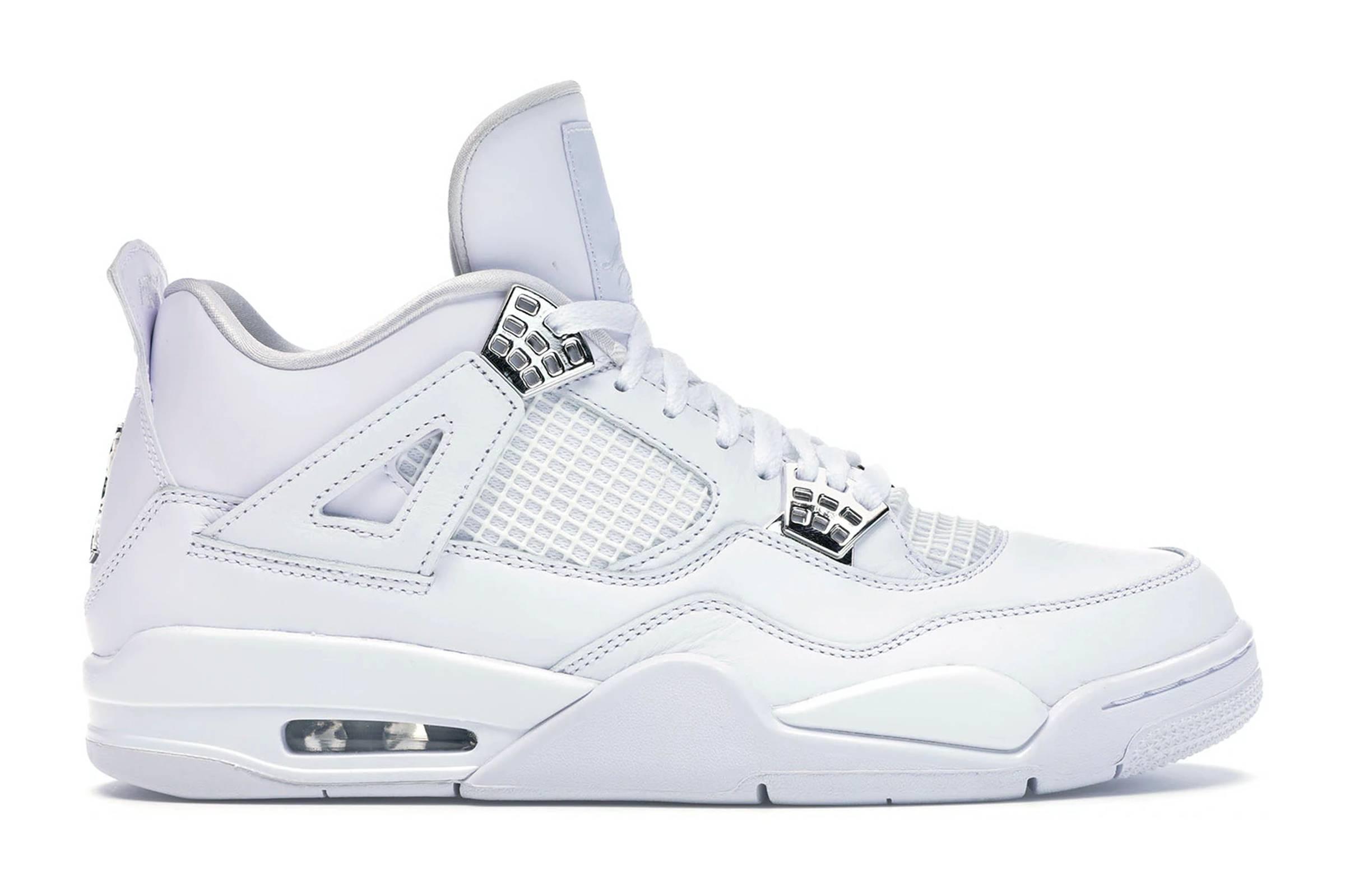 "Jordan IV ""Pure Money"""
