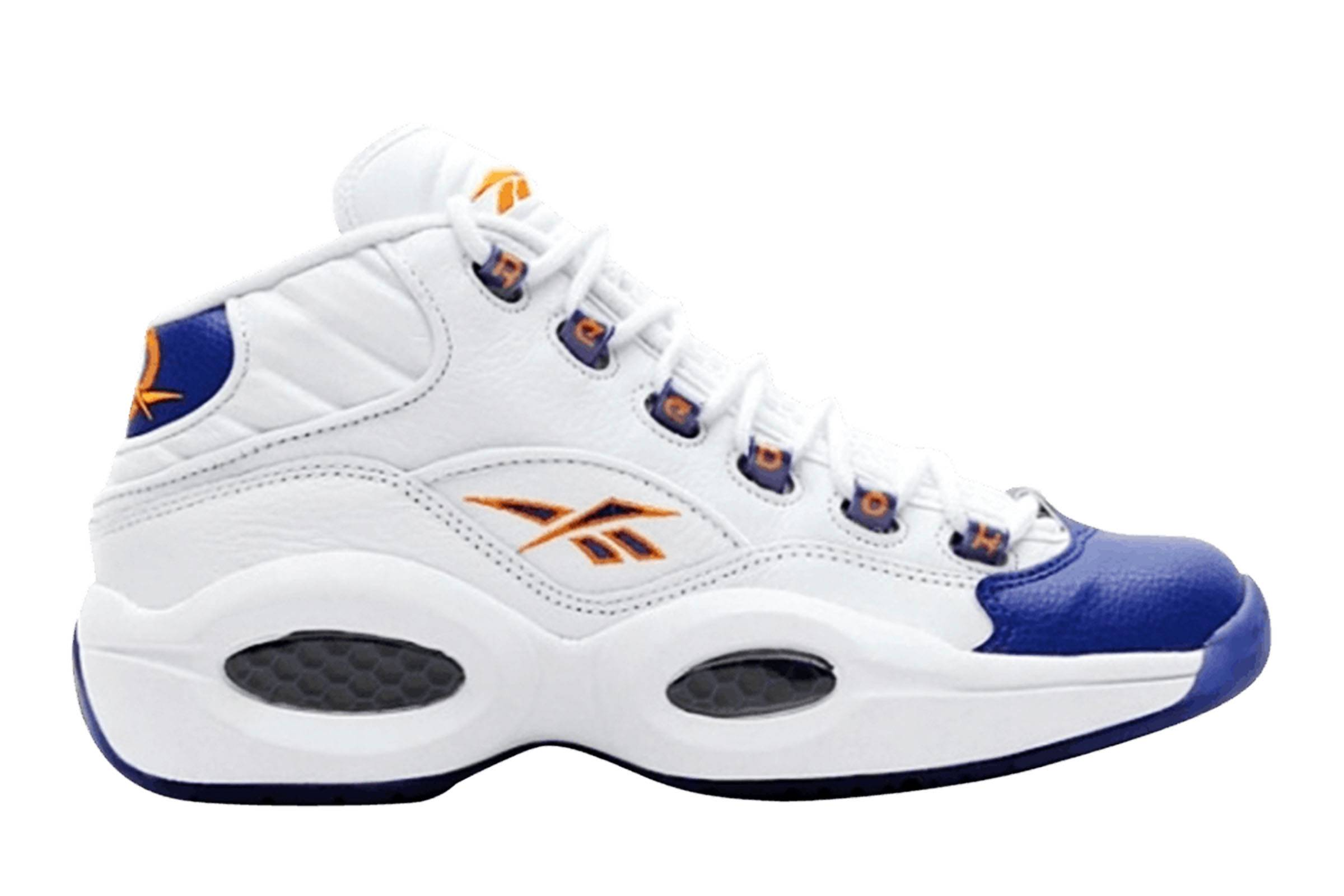 "Packer Shoes x Reebok Question ""For Player Use Only - Kobe Bryant"""