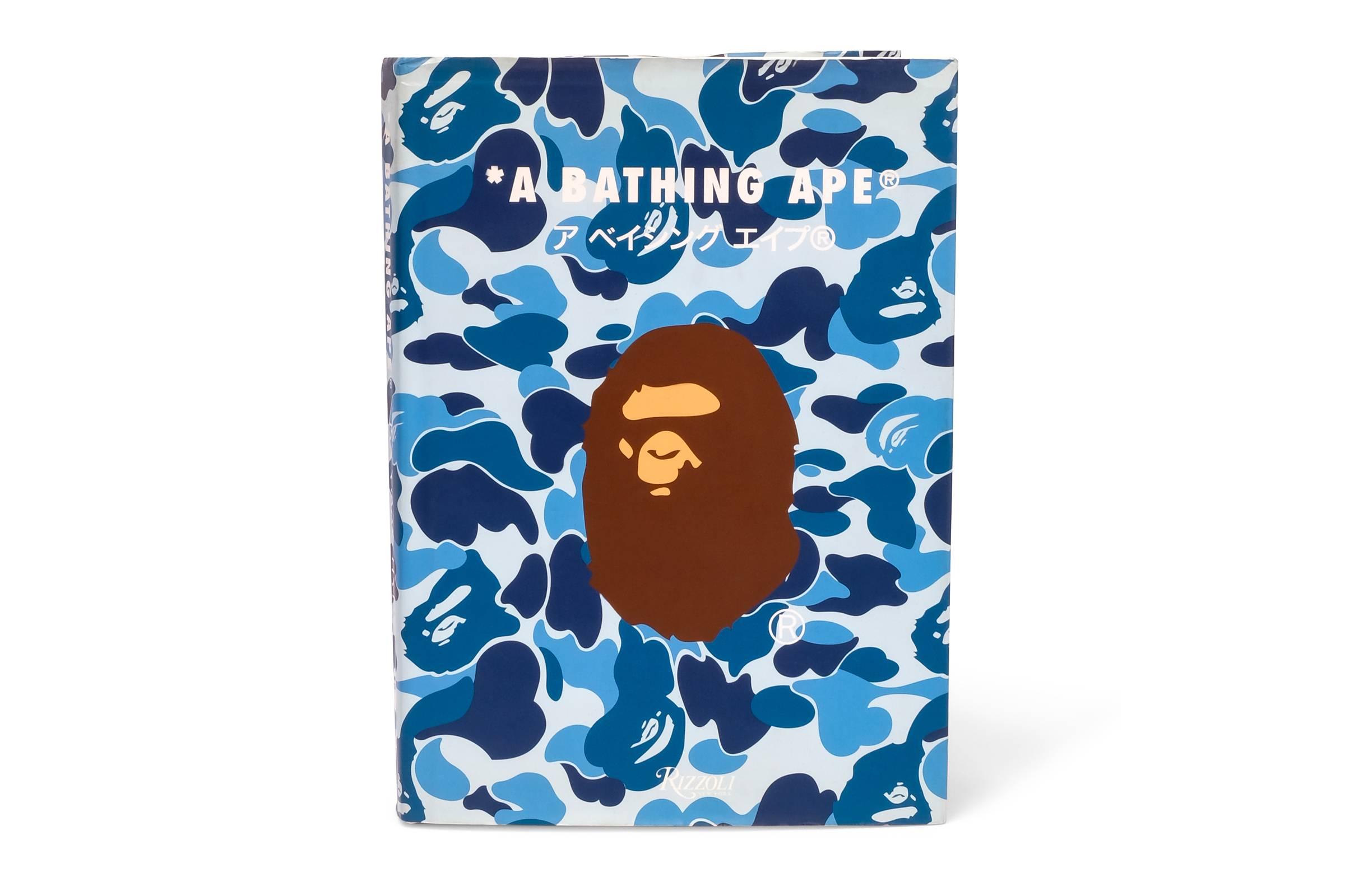 """""""A Bathing Ape"""" (2008)"""