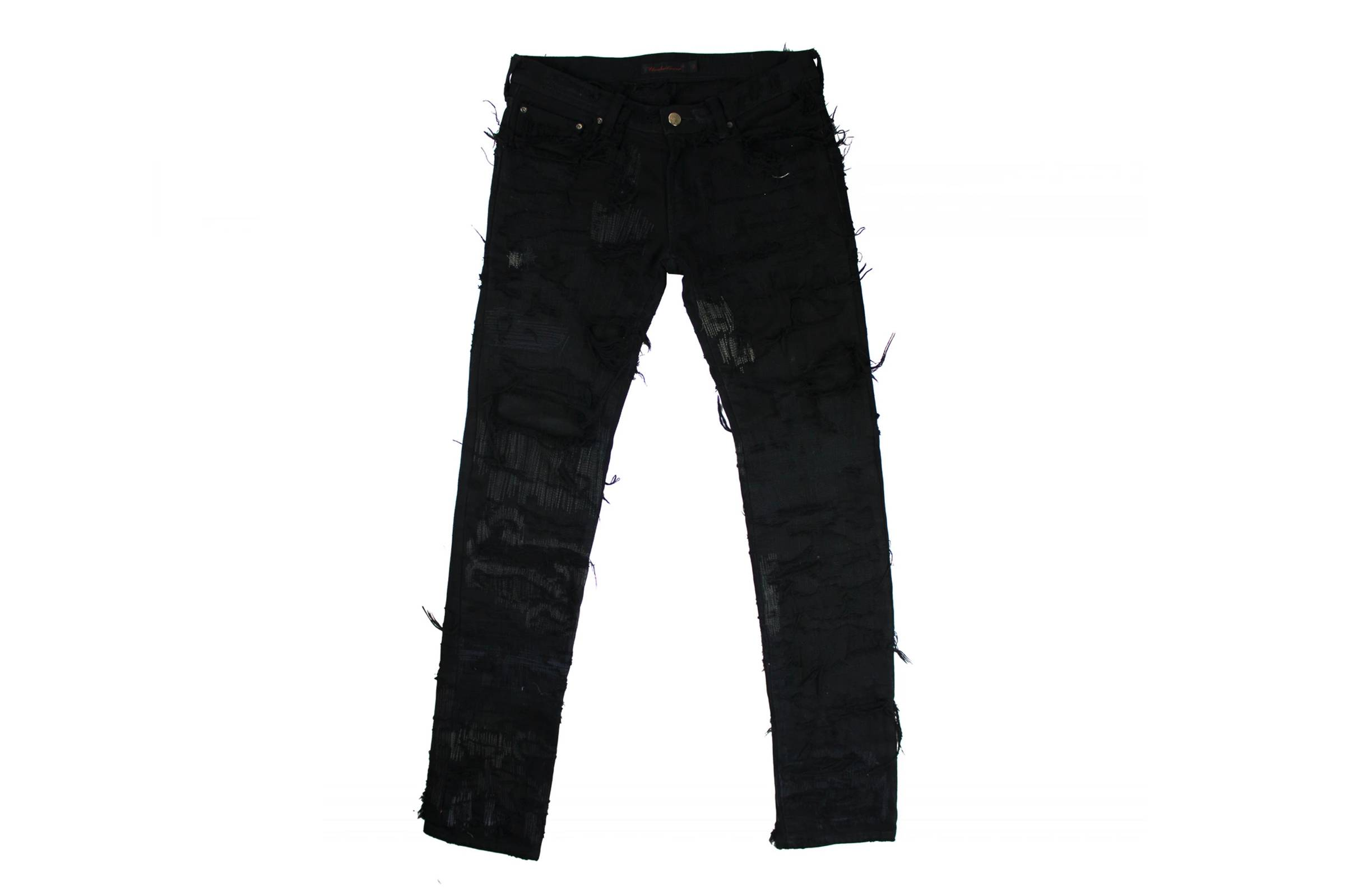 "Undercover ""Arts and Crafts"" 85 Jean"