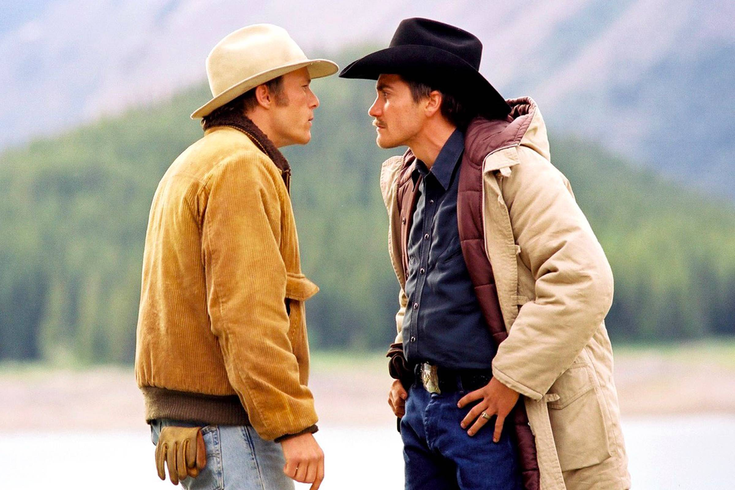"Jack Twist (""Brokeback Mountain"", 2005)"