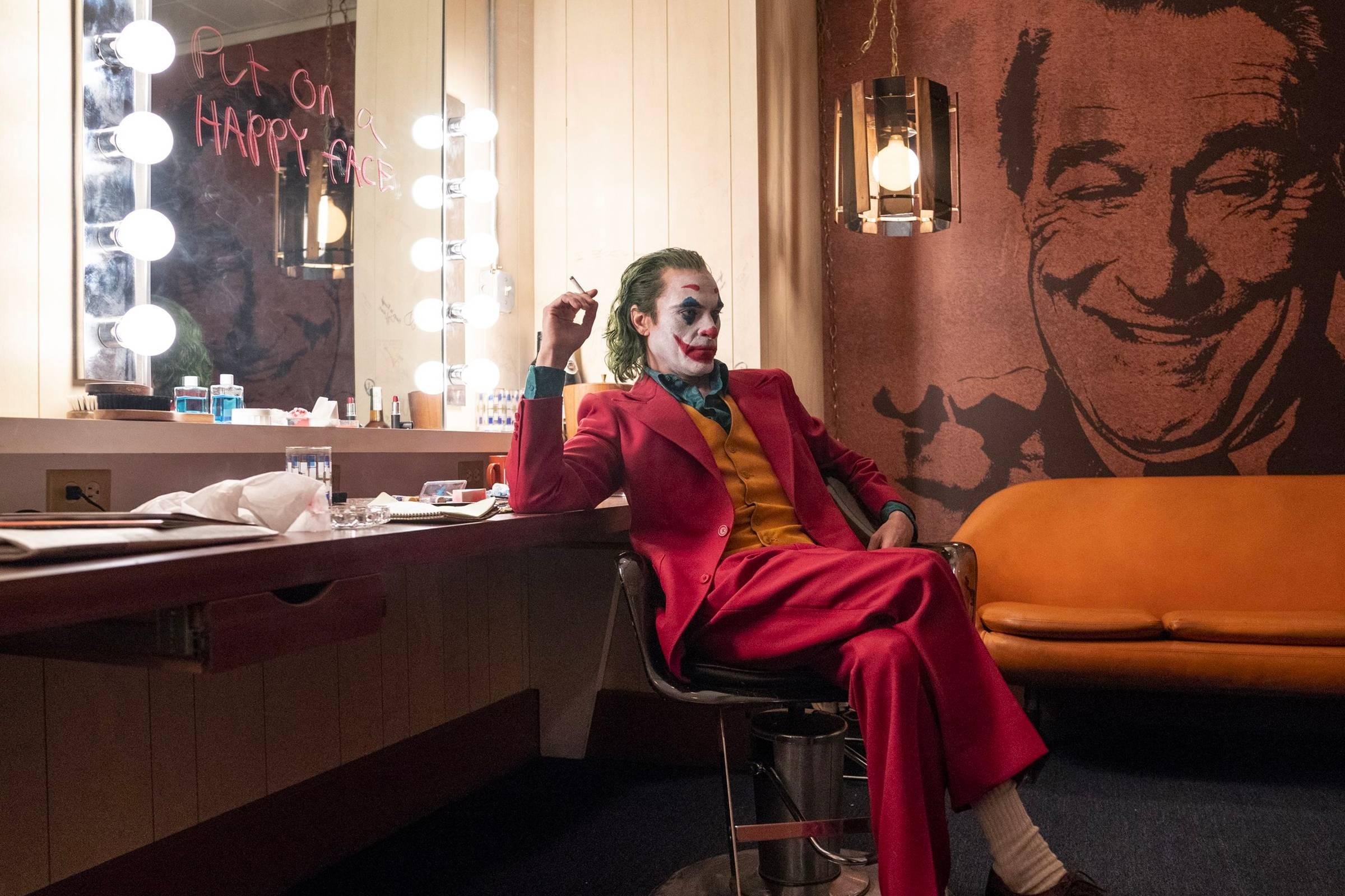 """Arthur Fleck/Joker (""""Joker"""", 2019)"""