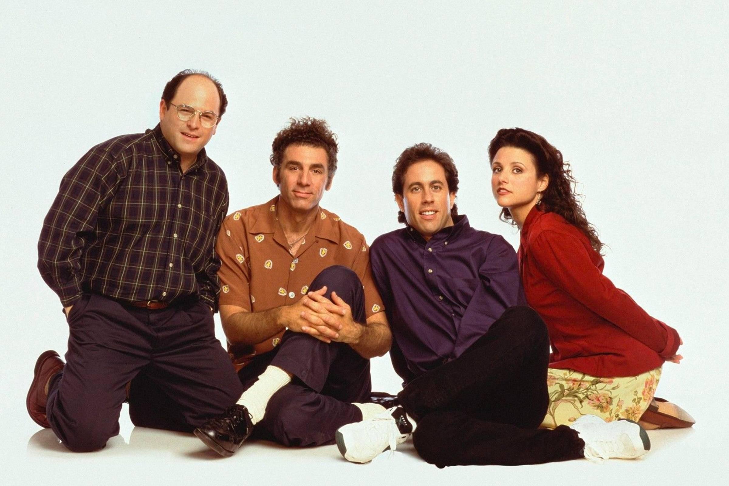 """Seinfeld"" (1989-1998)"