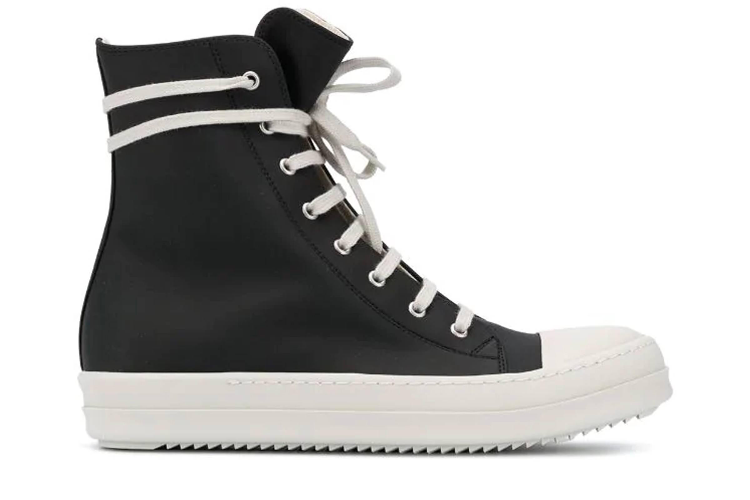 Rick Owens DRKSHDW Ramone Sneaker