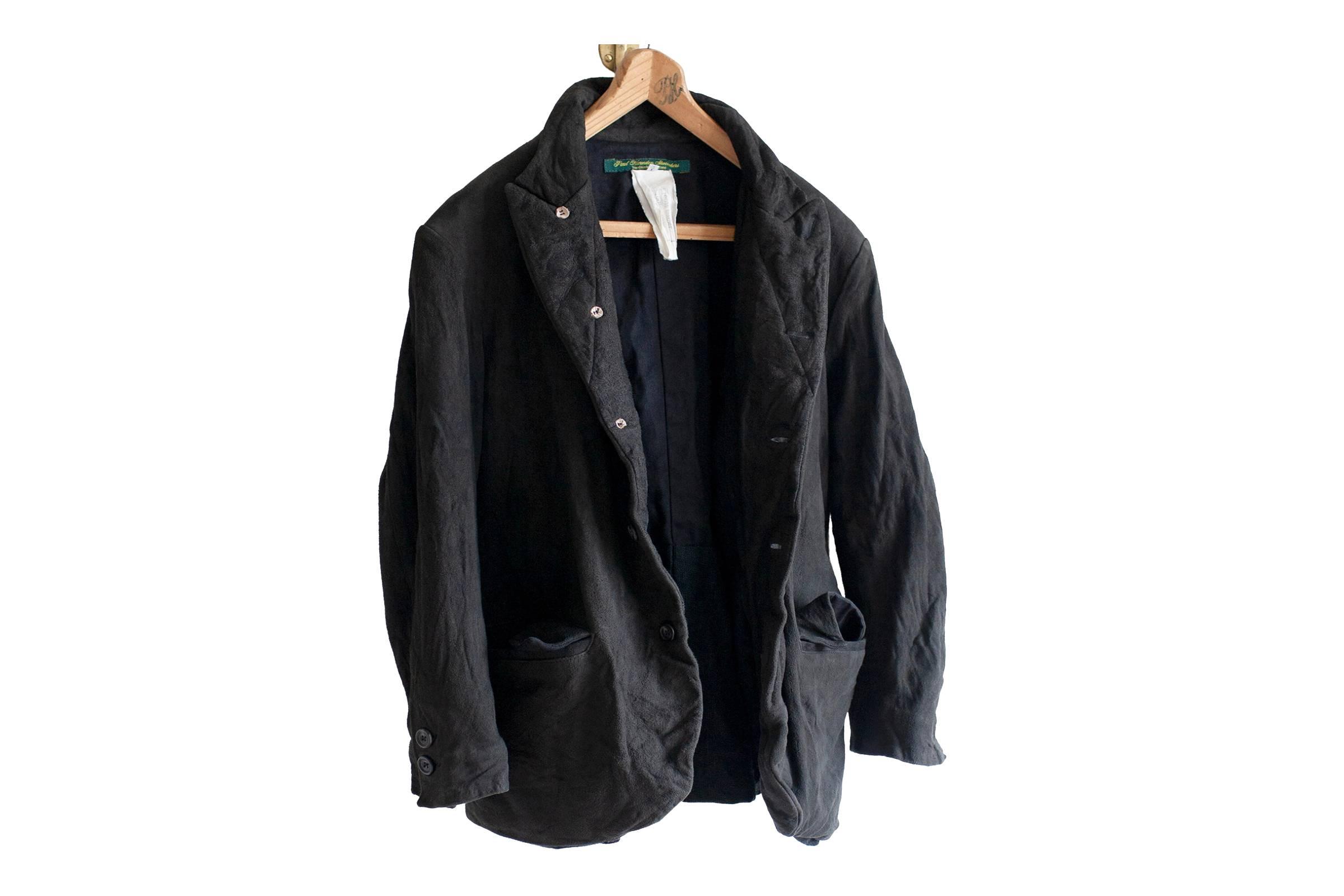 Paul Harnden Shoemakers Chamois Jacket