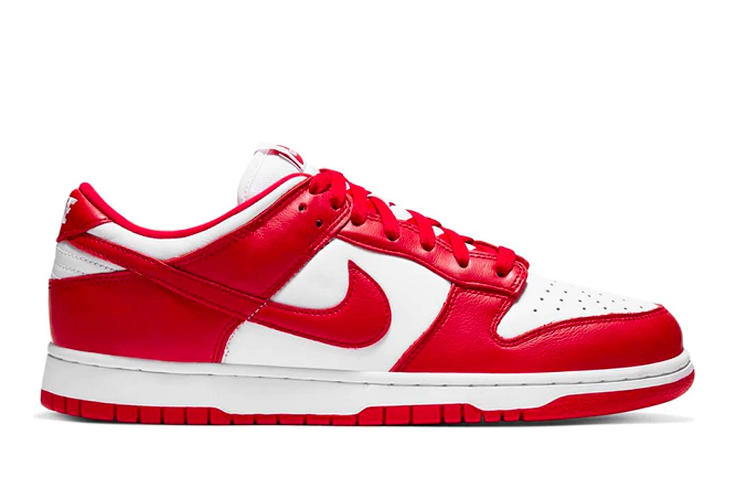 """Nike Dunk Low """"St. John's"""""""