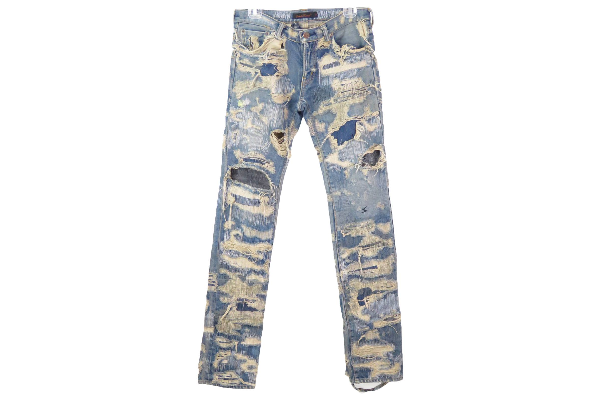 """Undercover """"85"""" Jeans"""