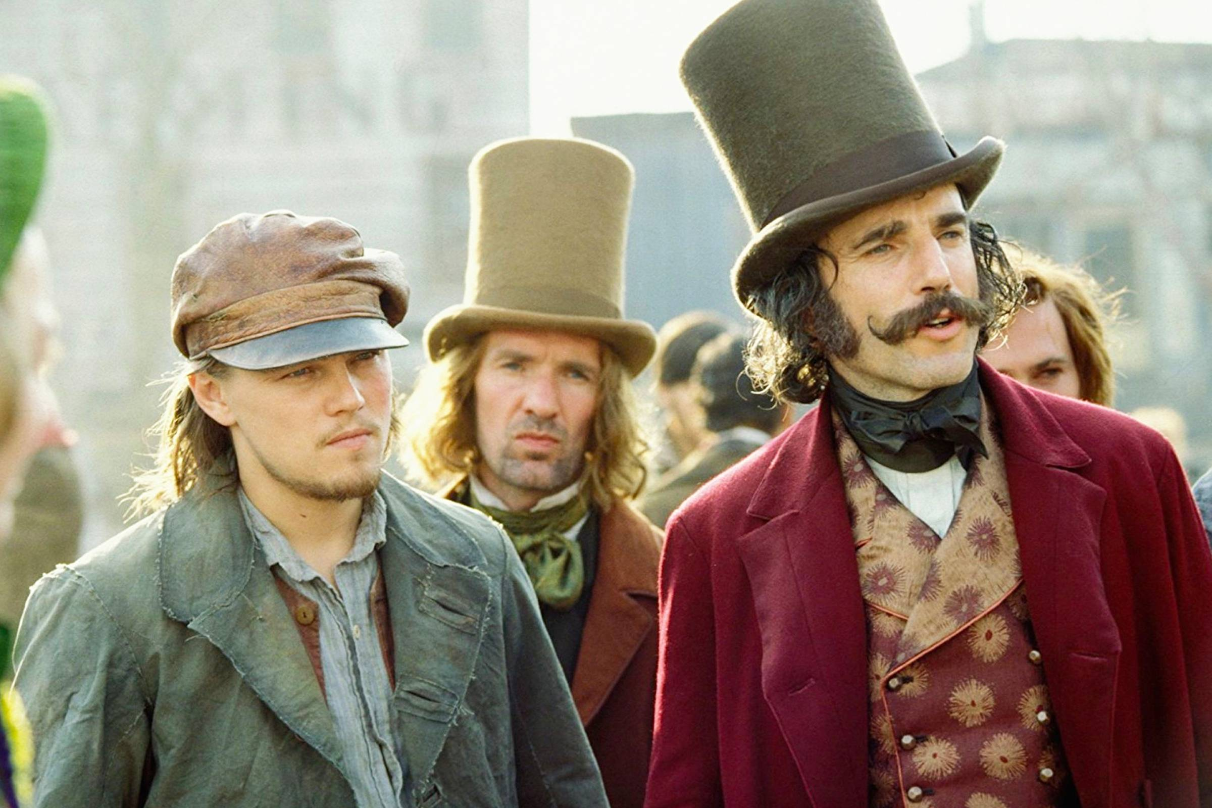"Amsterdam Vallon (""Gangs of New York"", 2002)"