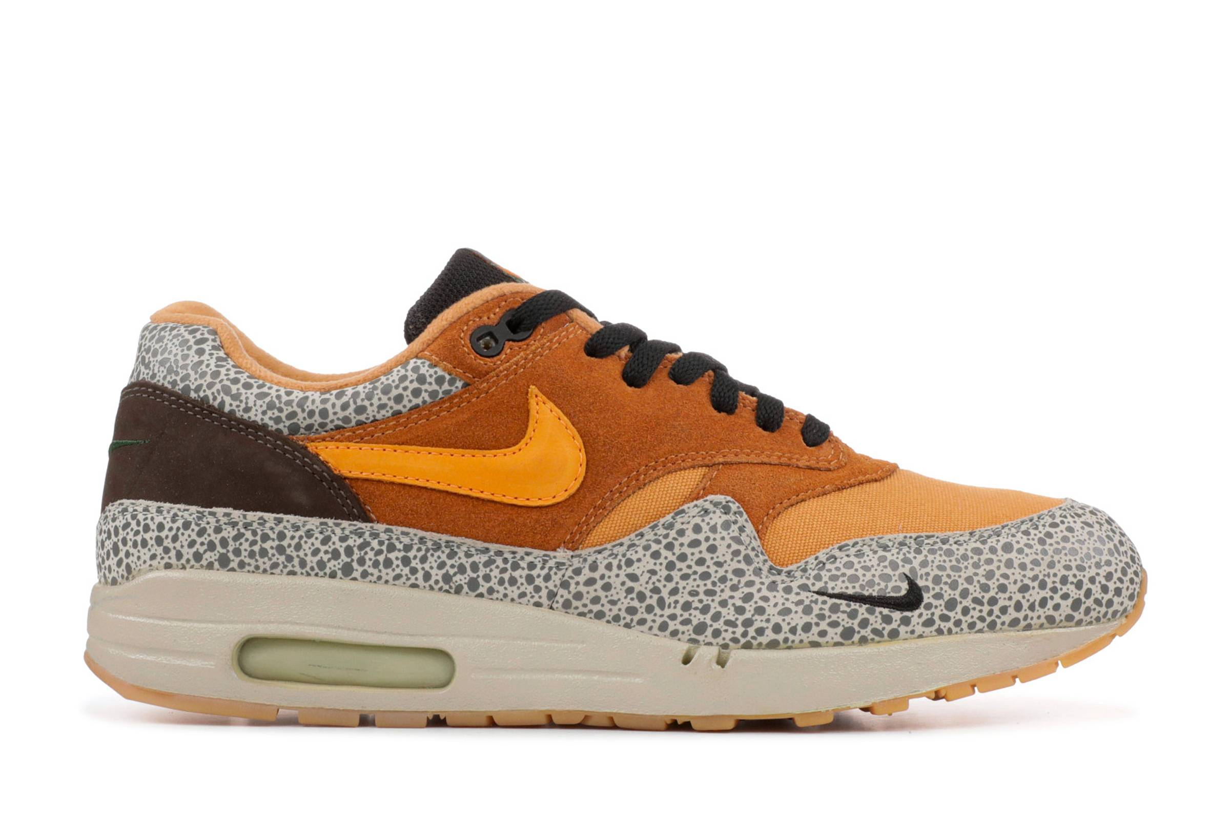 "Atmos x Nike Air Max 1 B ""Safari"""