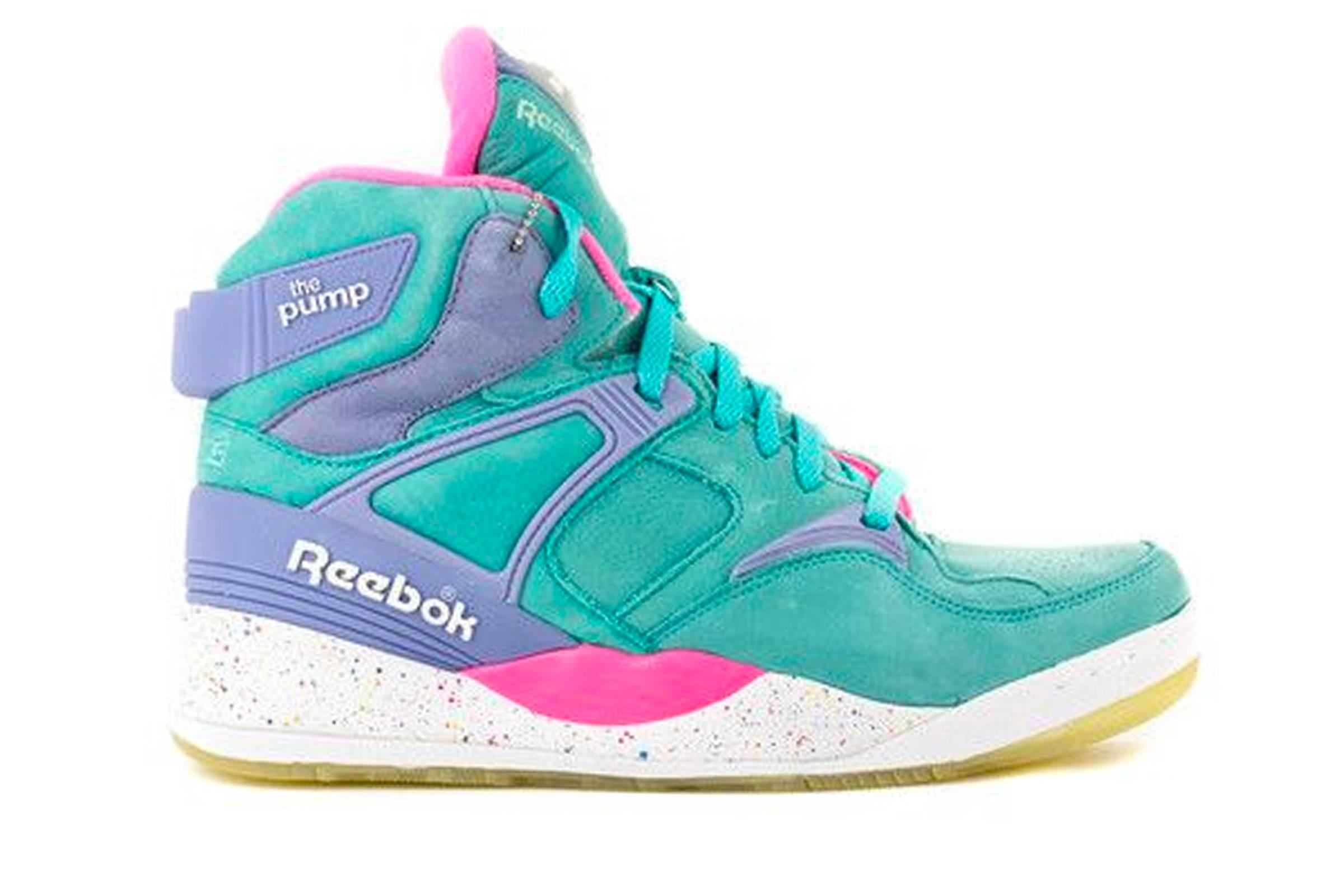 "Mita Sneakers x Reebok The Pump ""25th Anniversary"""
