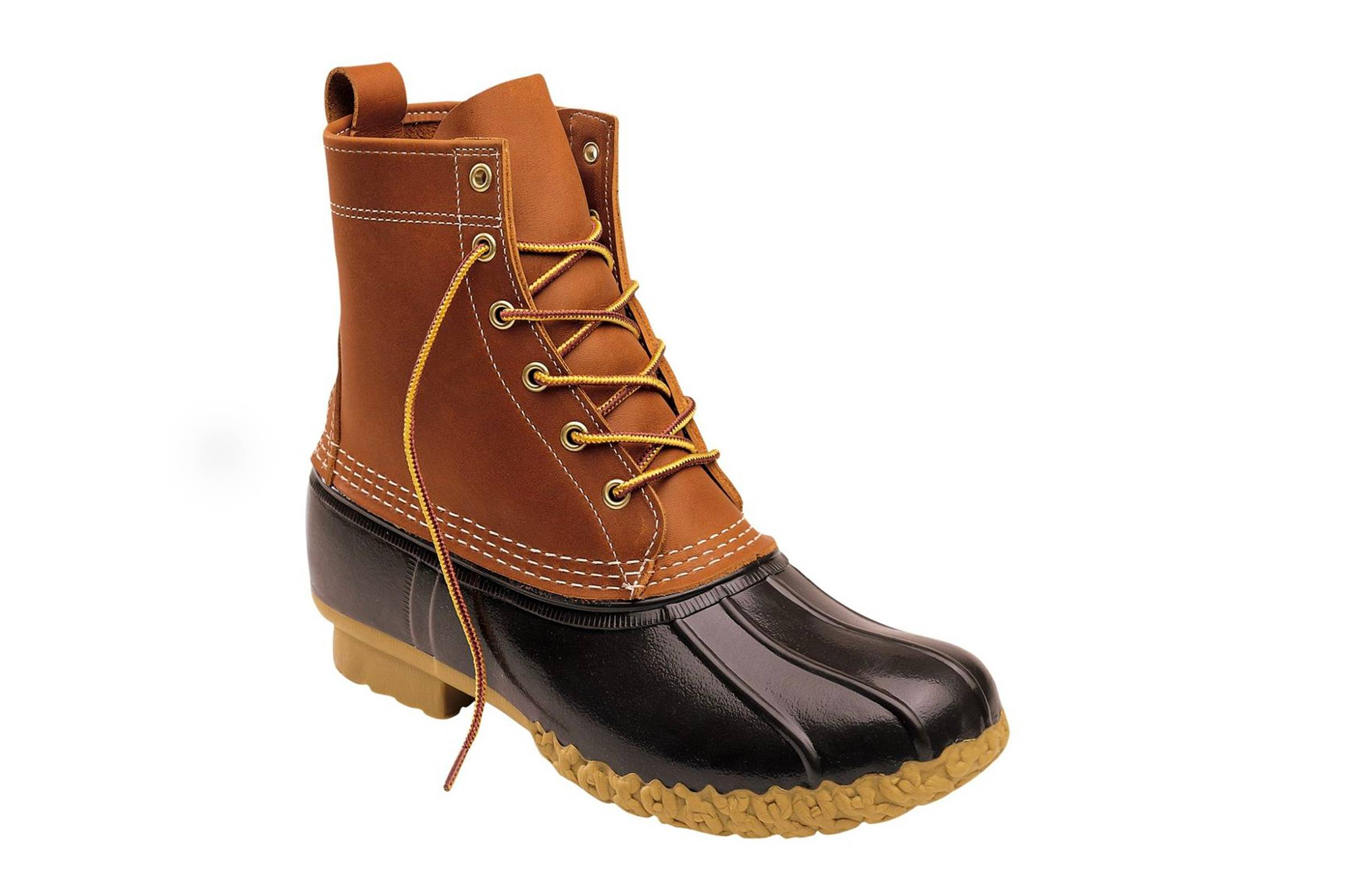 L.L. Bean Duck Boot