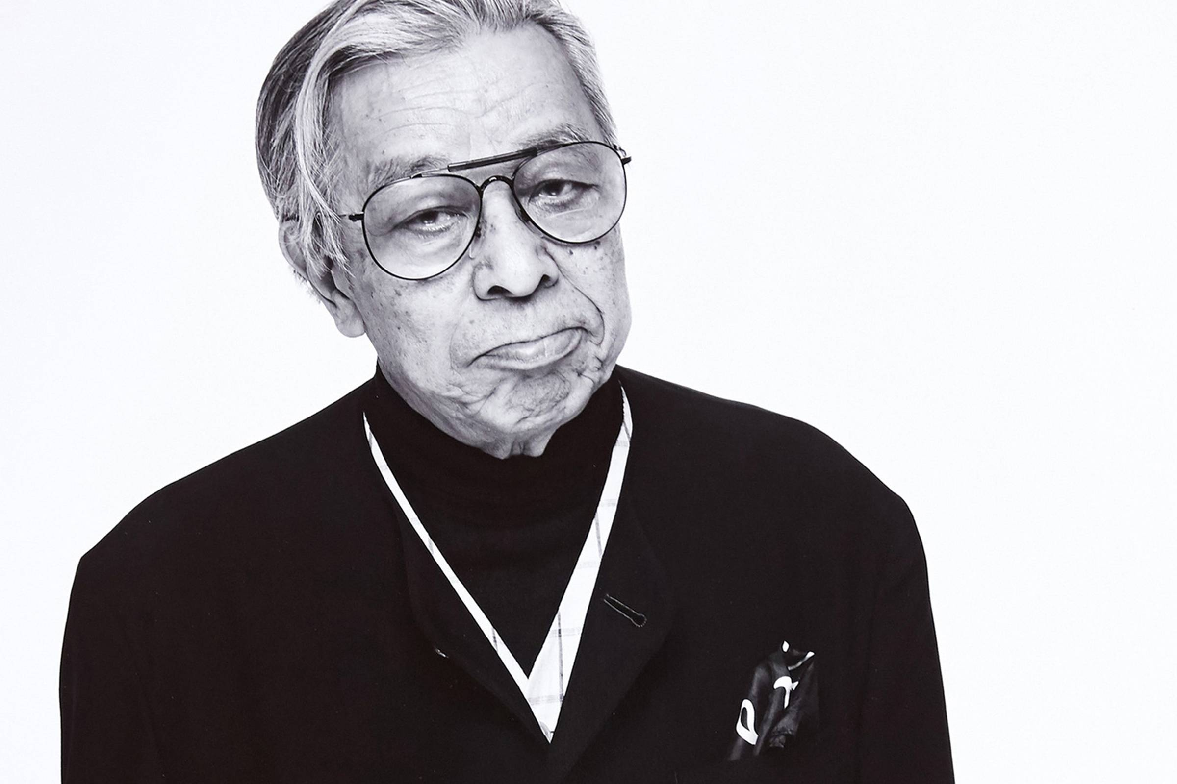 Take Ivy: Kensuke Ishizu, The Godfather of Japanese Prep
