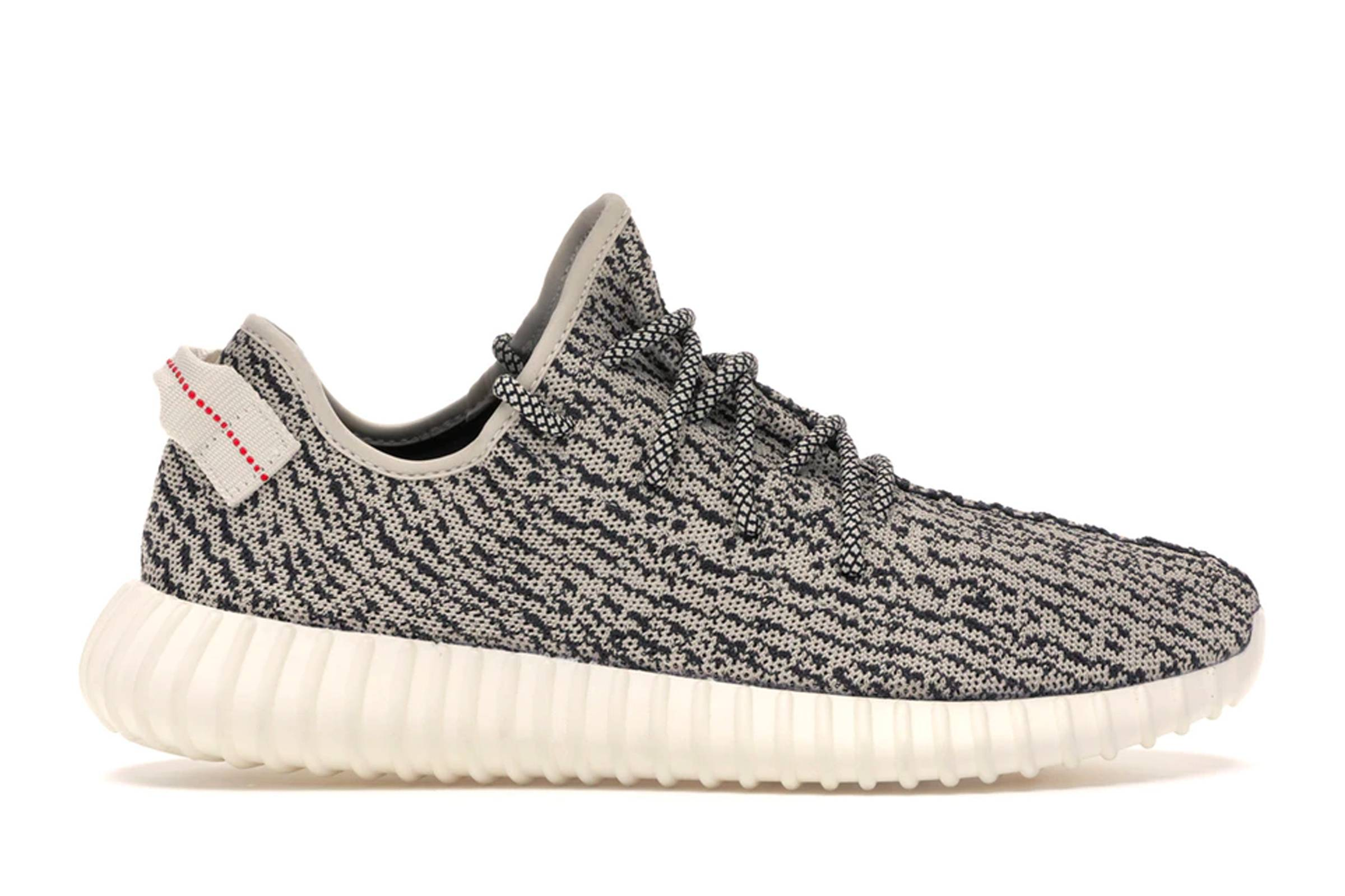 paquete Incidente, evento vehículo  Yeezy Sneaker Guide | Types of Yeezys | Grailed